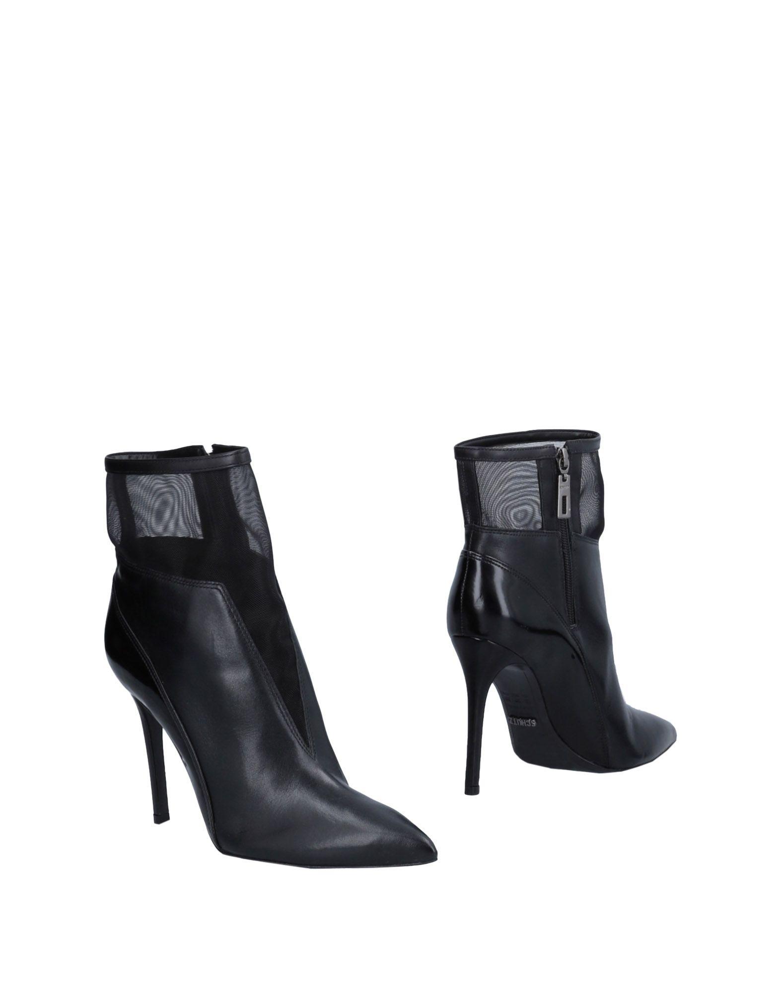 Stilvolle billige Schuhe Damen Schutz Stiefelette Damen Schuhe  11478507IH 542aa9