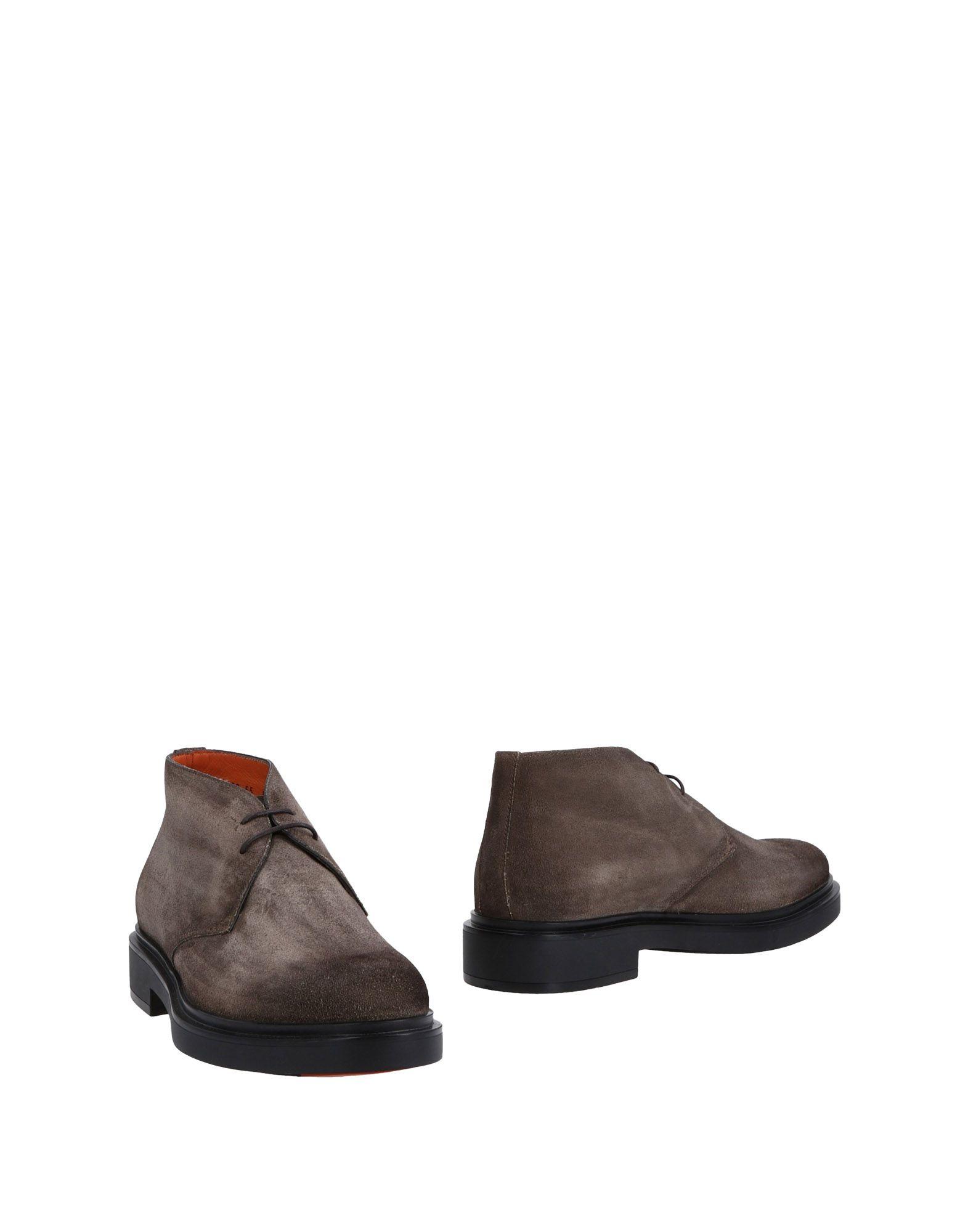 Santoni Stiefelette Herren  11478509EJ Gute Qualität beliebte Schuhe