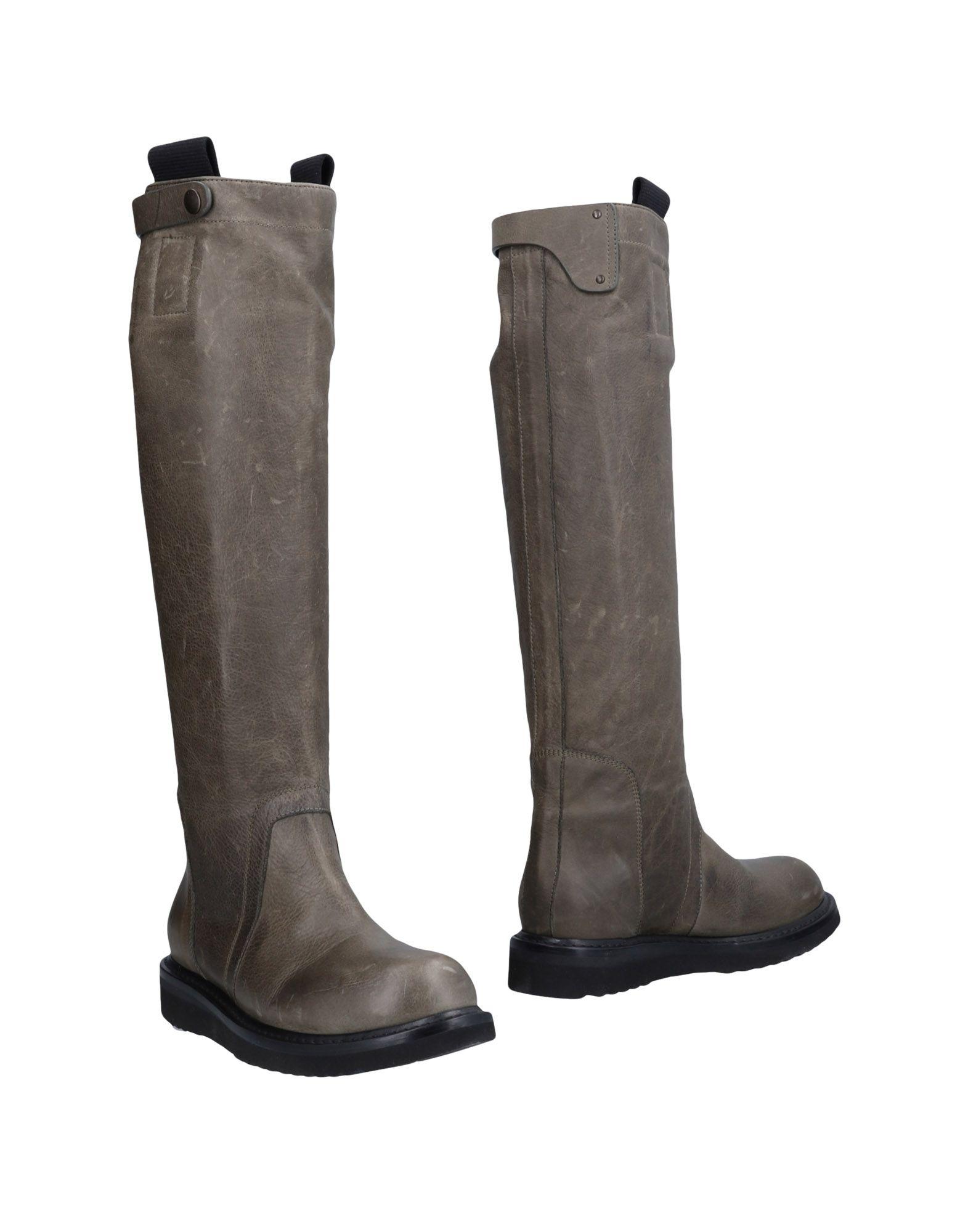 Rick Owens Stiefel Damen  11478511RBGünstige gut aussehende Schuhe