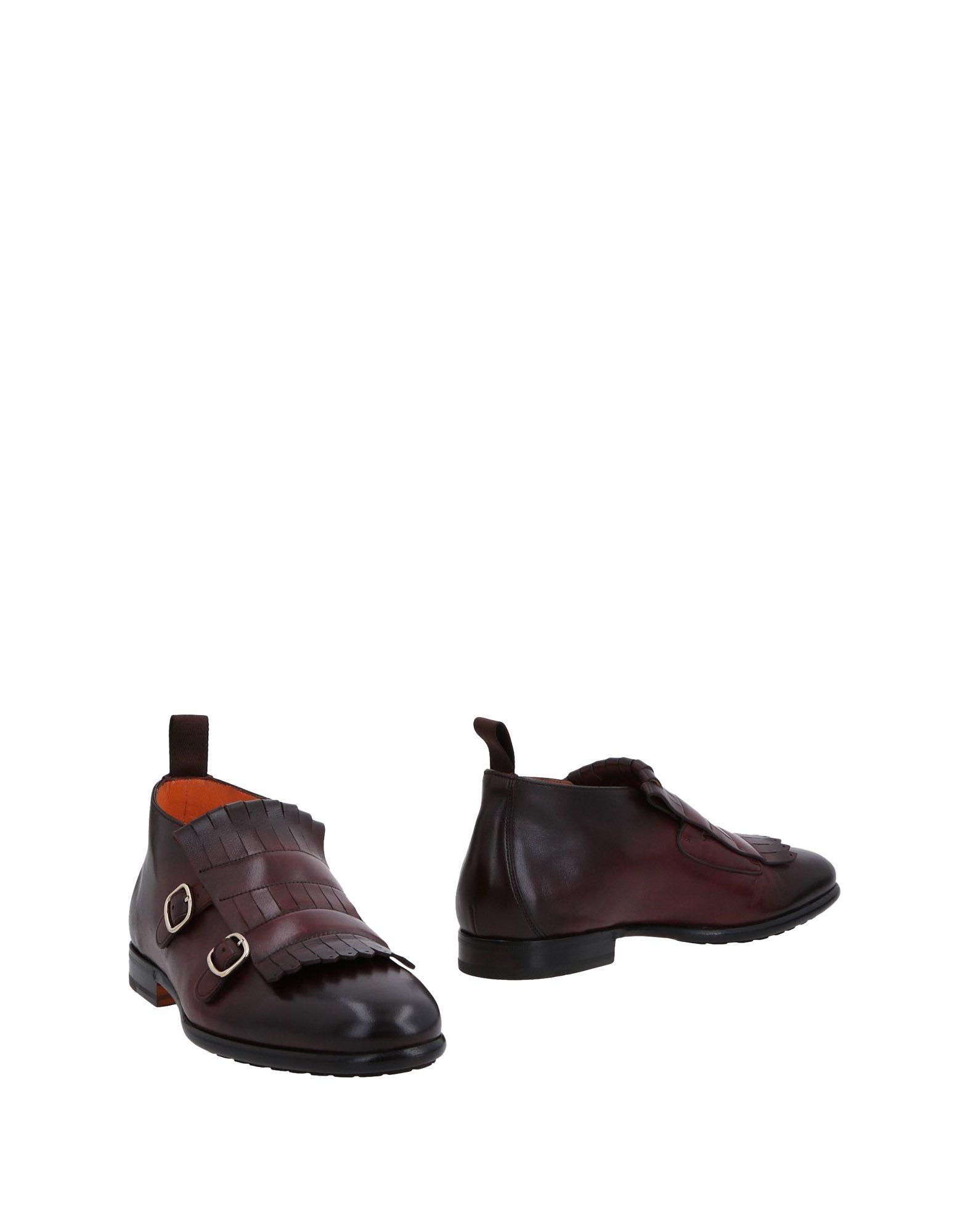 Santoni Stiefelette Qualität Herren  11478518OQ Gute Qualität Stiefelette beliebte Schuhe 59b8b1