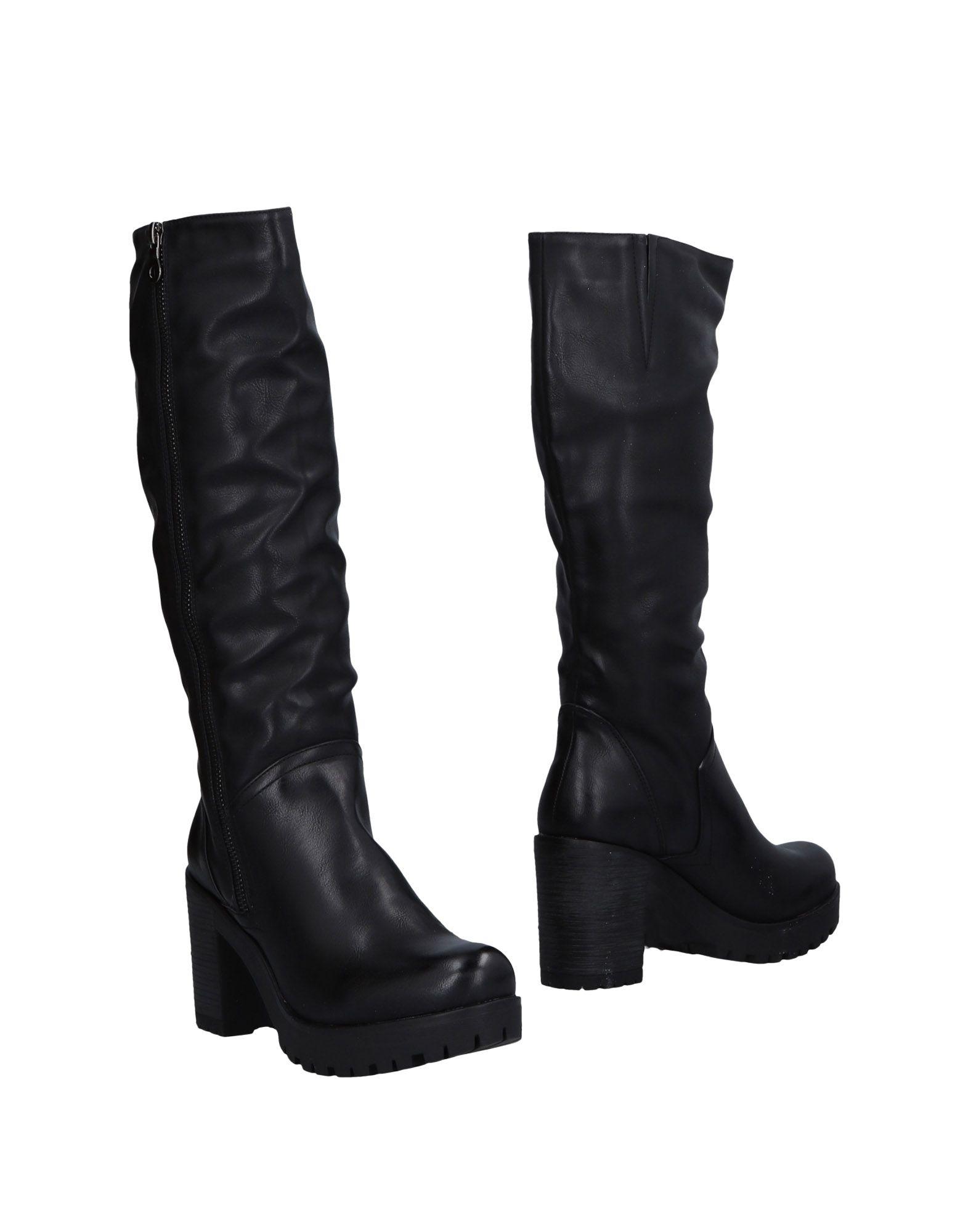 Cafènoir Stiefel Damen  11478519KN Gute Qualität beliebte Schuhe