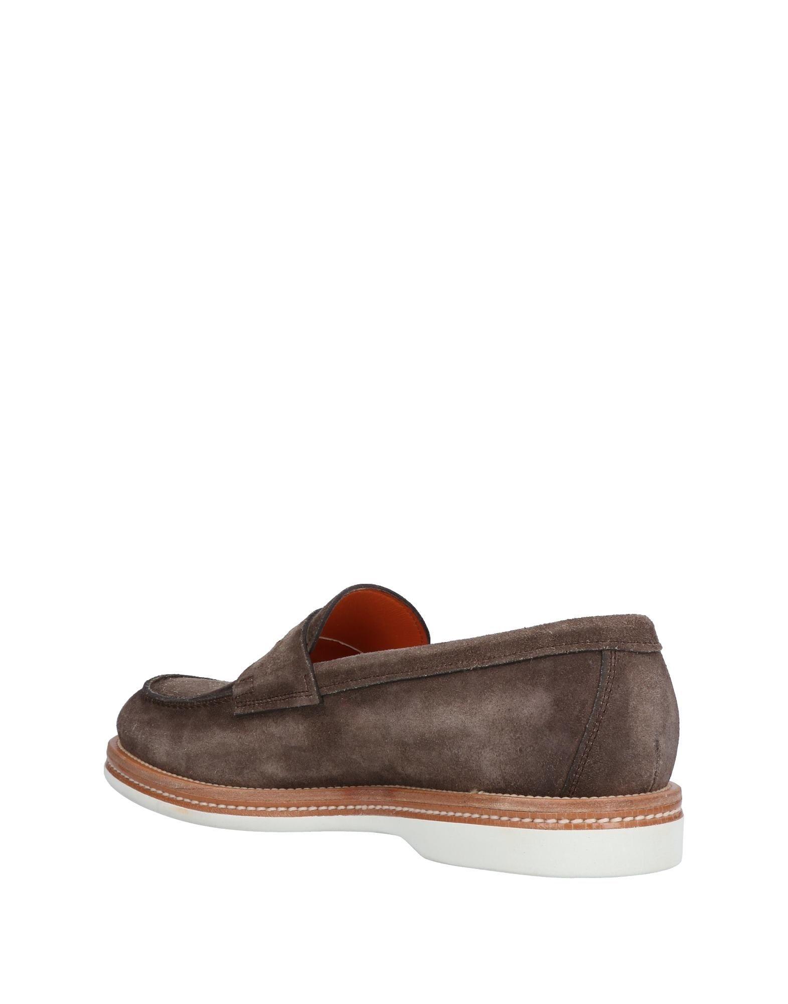 Santoni Mokassins Herren  Schuhe 11478524UF Heiße Schuhe  eb71af