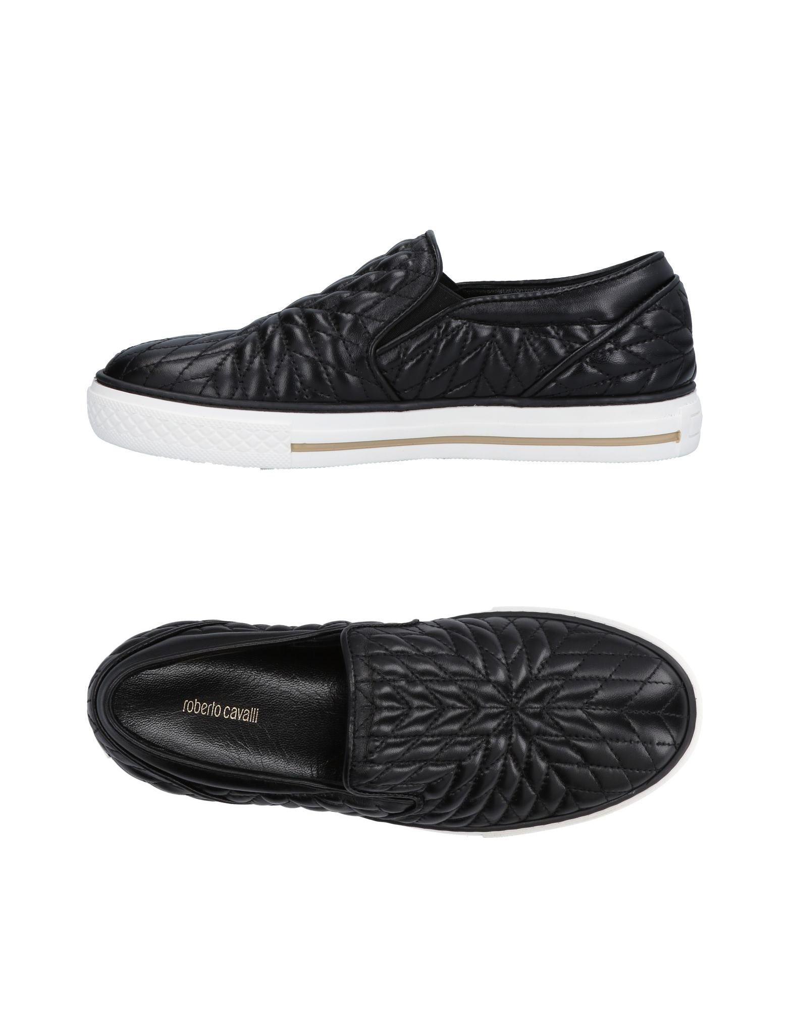 Roberto Cavalli Sneakers Damen  11478533WDGut aussehende strapazierfähige Schuhe