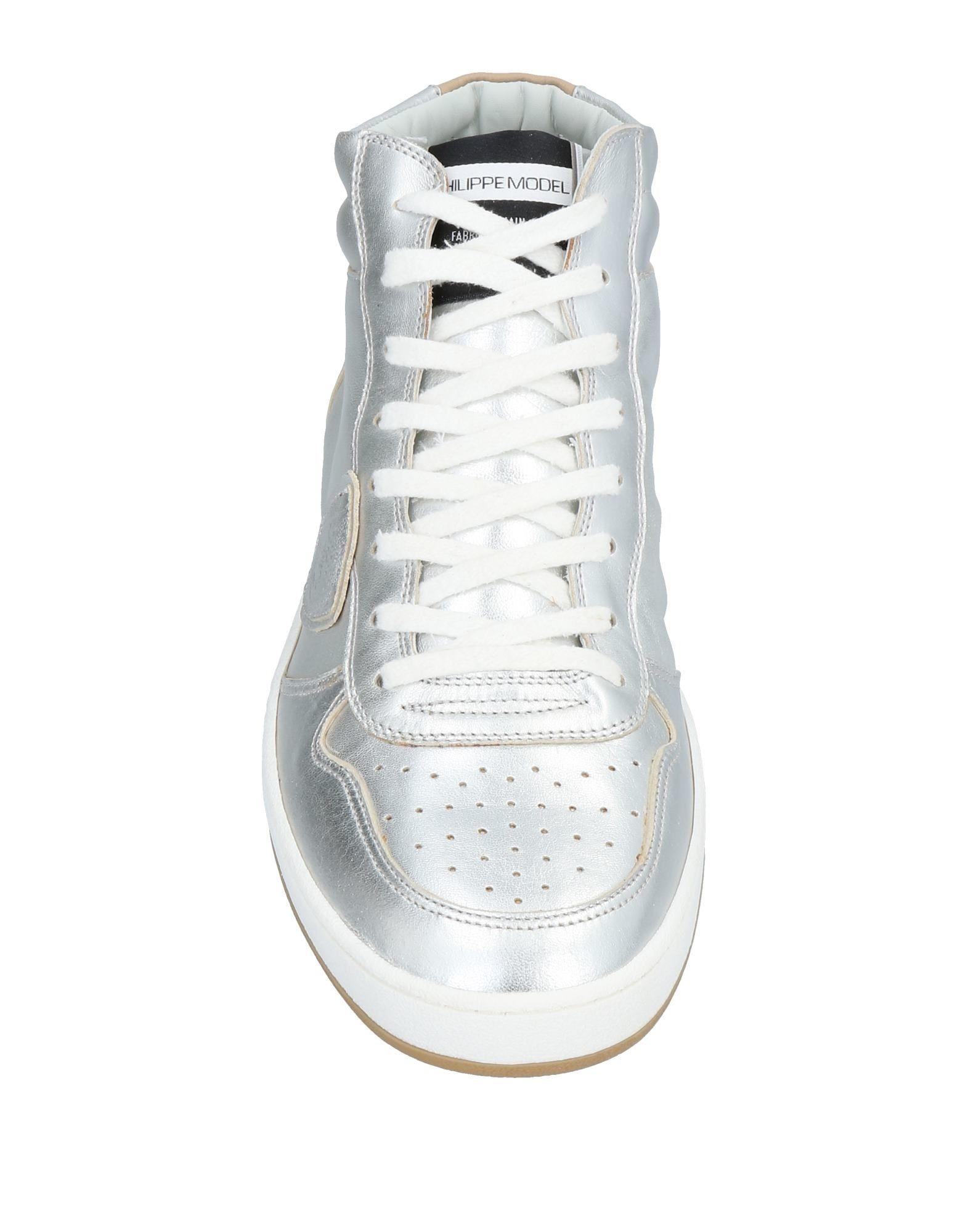 Philippe Model Sneakers Herren  11478537FE Gute Qualität beliebte Schuhe