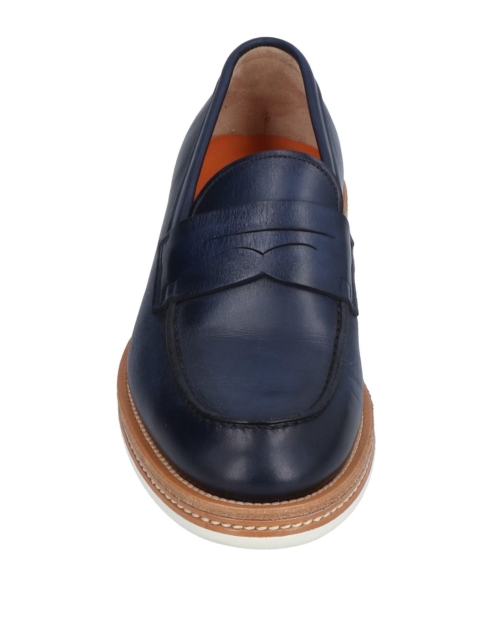 Santoni Mokassins Mokassins Santoni Herren  11478539JE Heiße Schuhe 17ca40