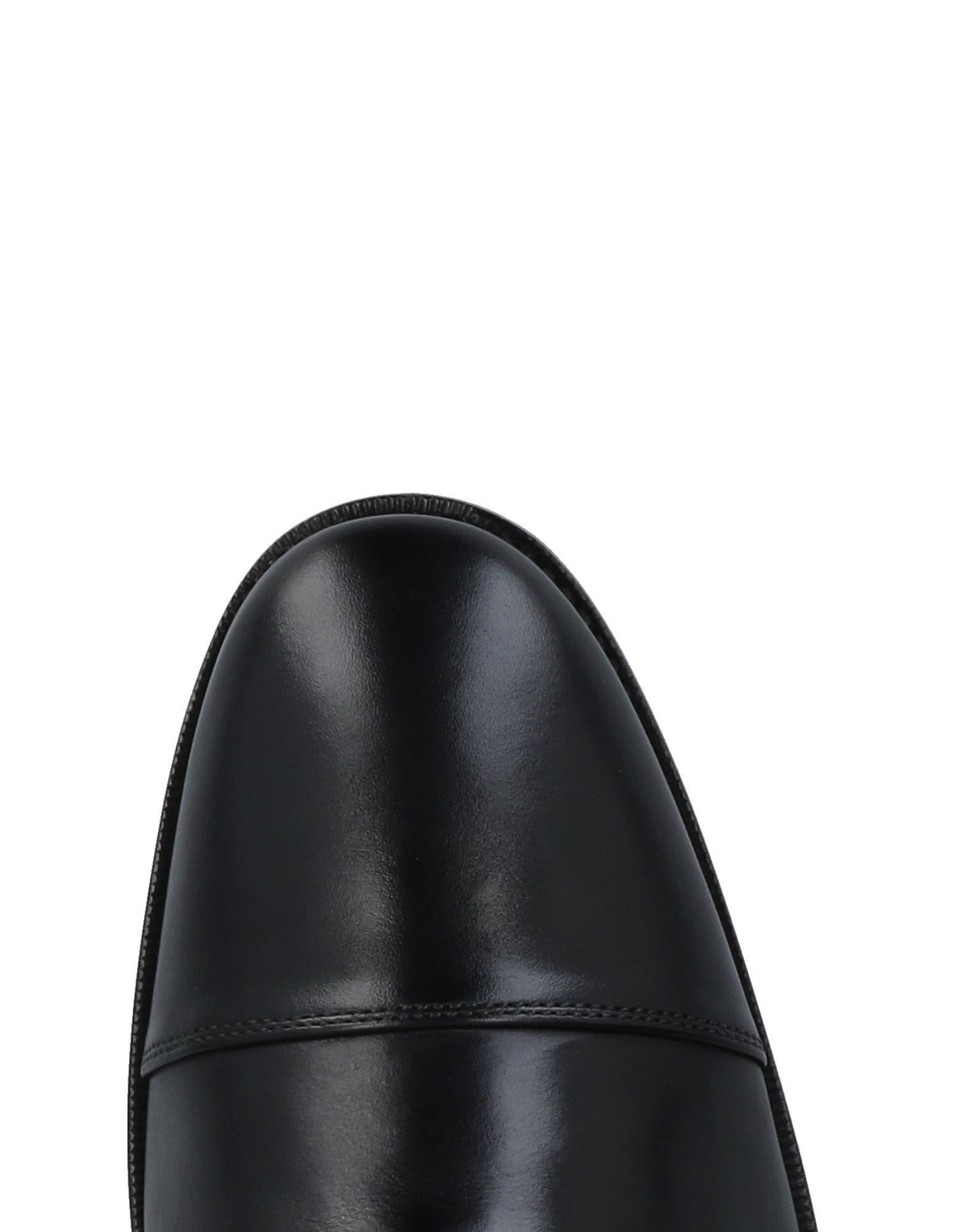 Santoni Schnürschuhe Herren  Schuhe 11478548BJ Gute Qualität beliebte Schuhe  1654a4
