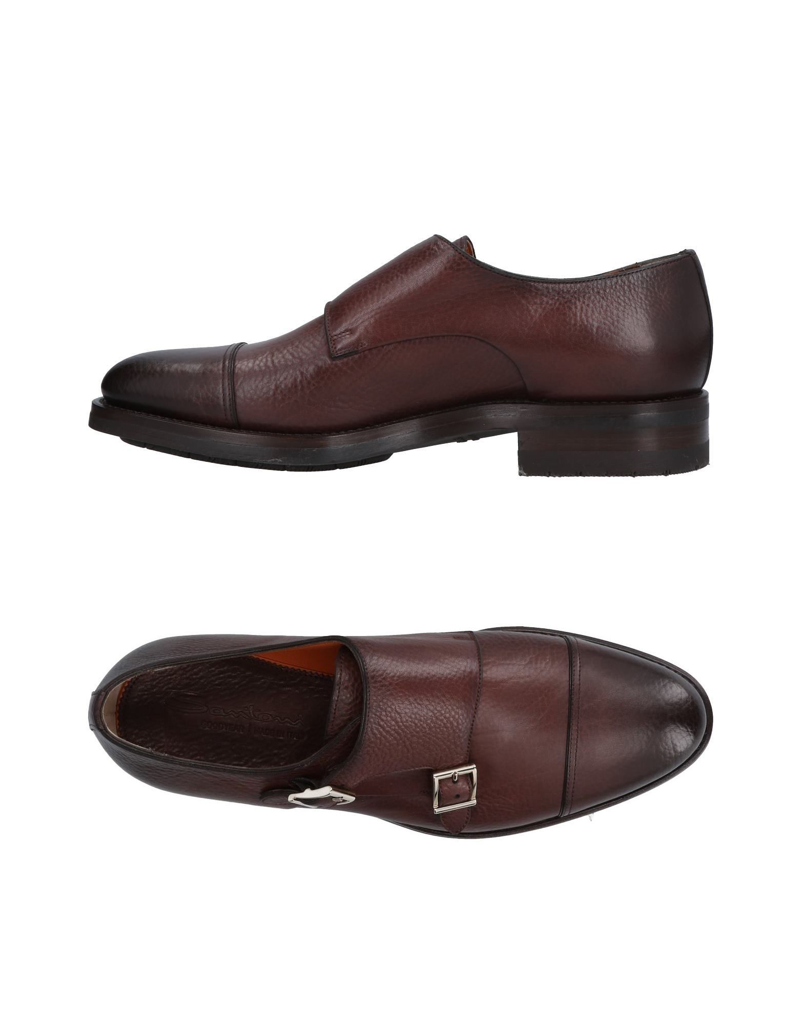 Santoni Loafers - Men Santoni Loafers - online on  Canada - Loafers 11478559HG b8697b