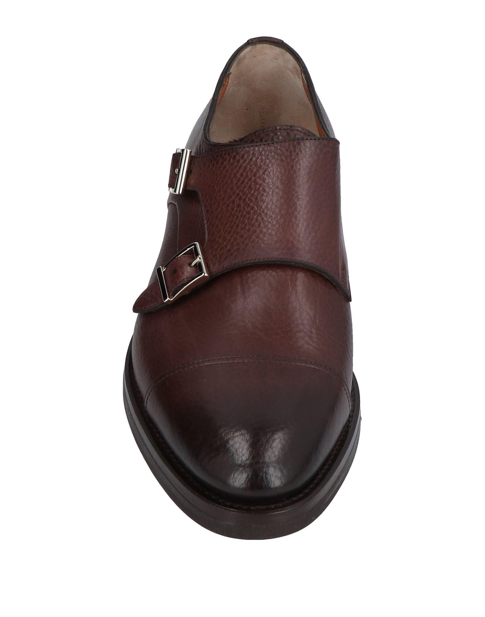 Santoni 11478559HG Mokassins Herren  11478559HG Santoni Gute Qualität beliebte Schuhe 2042c5
