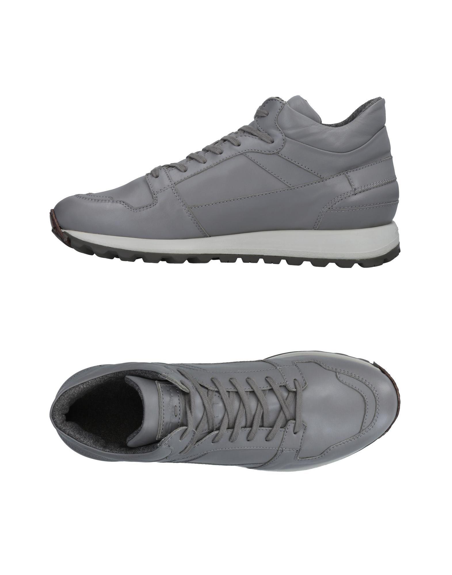 Zapatos de mujer baratos zapatos Zapatillas de mujer  Zapatillas zapatos Santoni Hombre - Zapatillas Santoni 15dcd3
