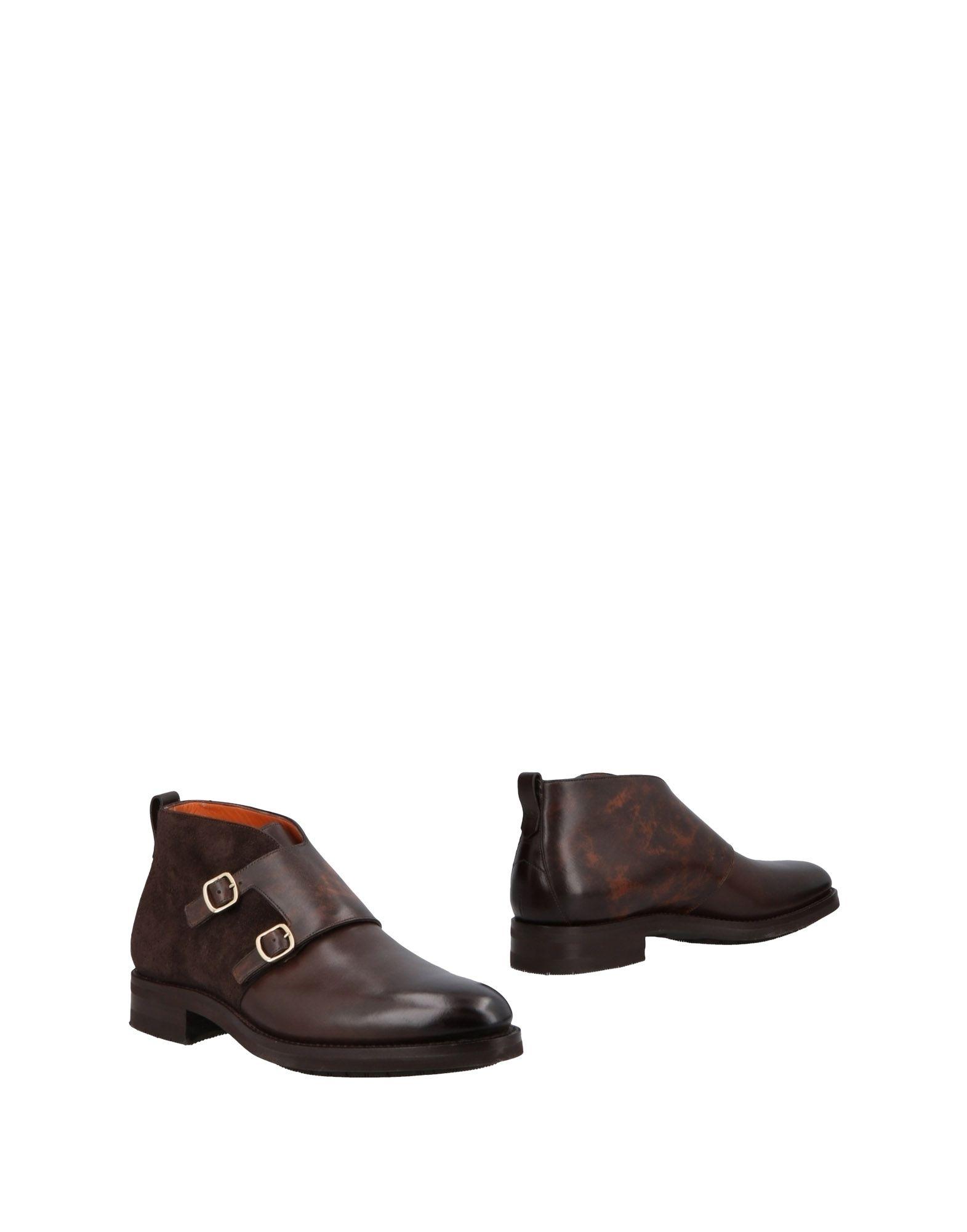 Santoni Boots Boots - Men Santoni Boots Santoni online on  Canada - 11478573RM eeda61