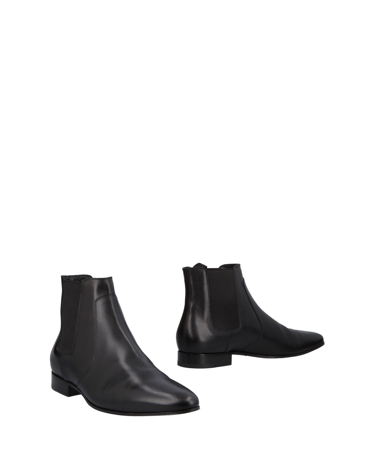Saint Laurent Stiefelette Herren  11478583EW Gute Qualität beliebte Schuhe