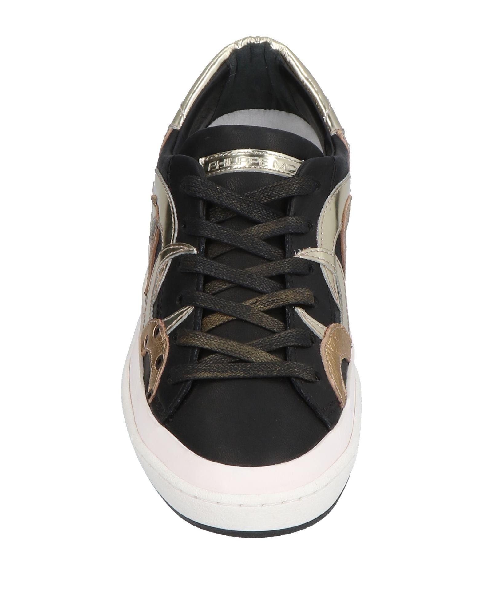 Philippe Model Sneakers Damen  11478585MPGut aussehende strapazierfähige Schuhe