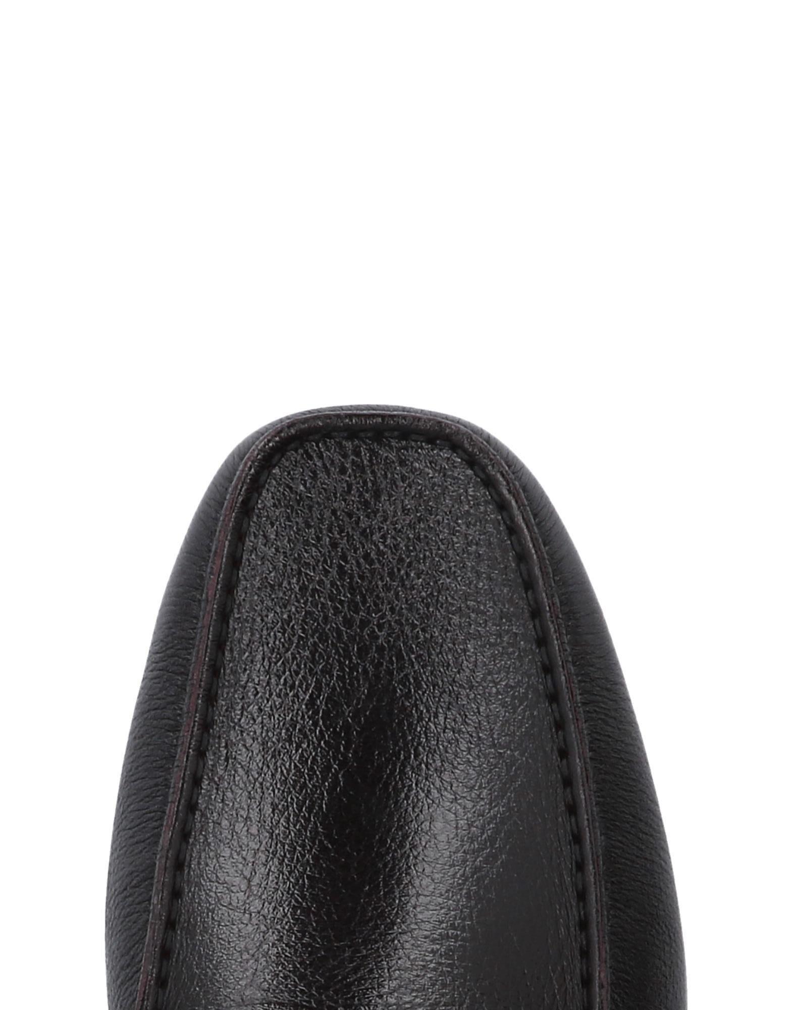 Haltbare Mode billige Schuhe Santoni Mokassins Herren  11478586CB Heiße Schuhe