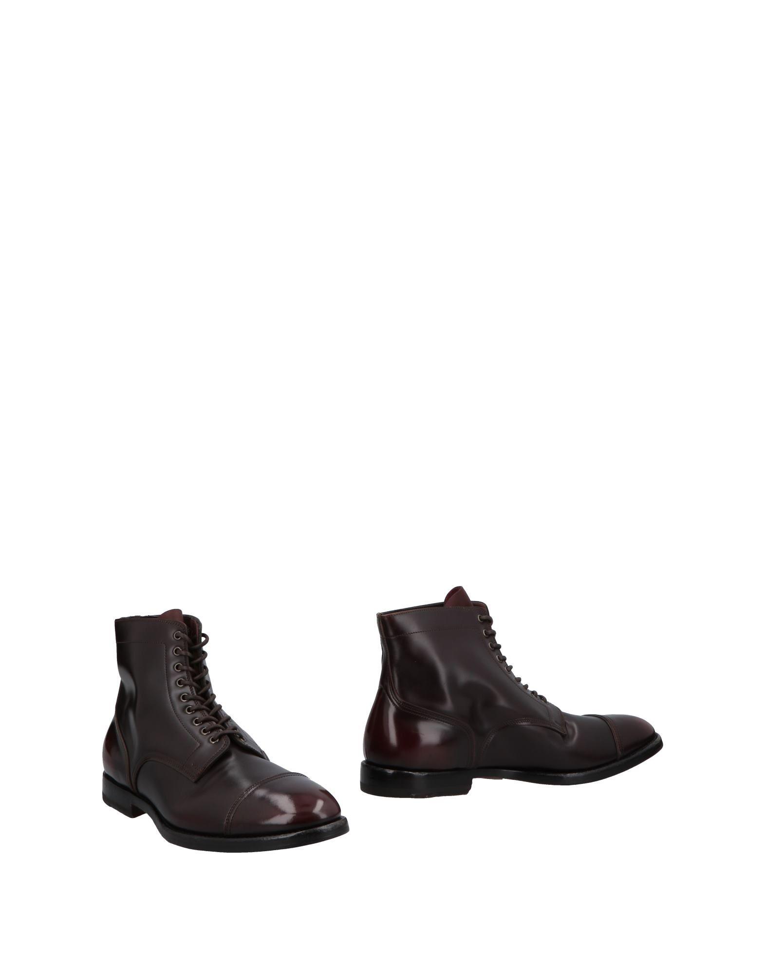 Santoni Stiefelette Herren  11478593CG Gute Qualität beliebte Schuhe