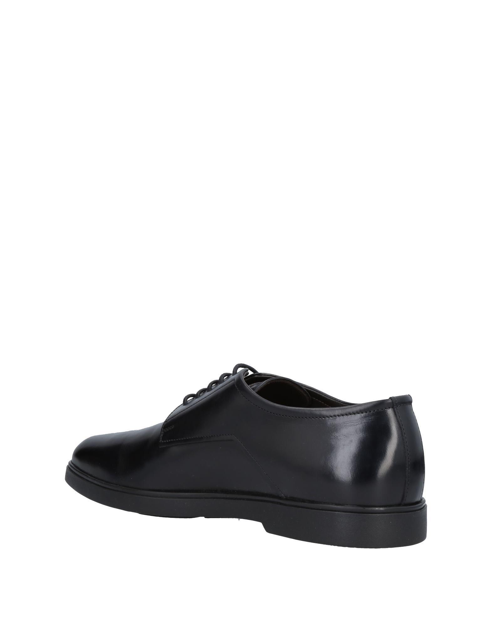 Santoni Schnürschuhe Herren  11478601RW Gute Qualität beliebte Schuhe