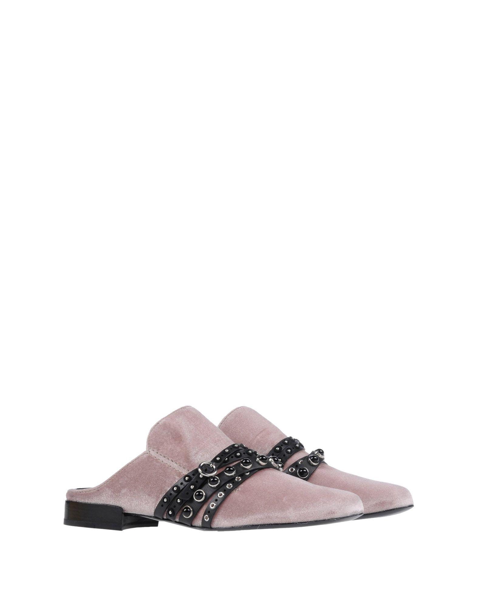 3.1 Phillip aussehende Lim Pantoletten Damen  11478618MCGut aussehende Phillip strapazierfähige Schuhe 3452fd