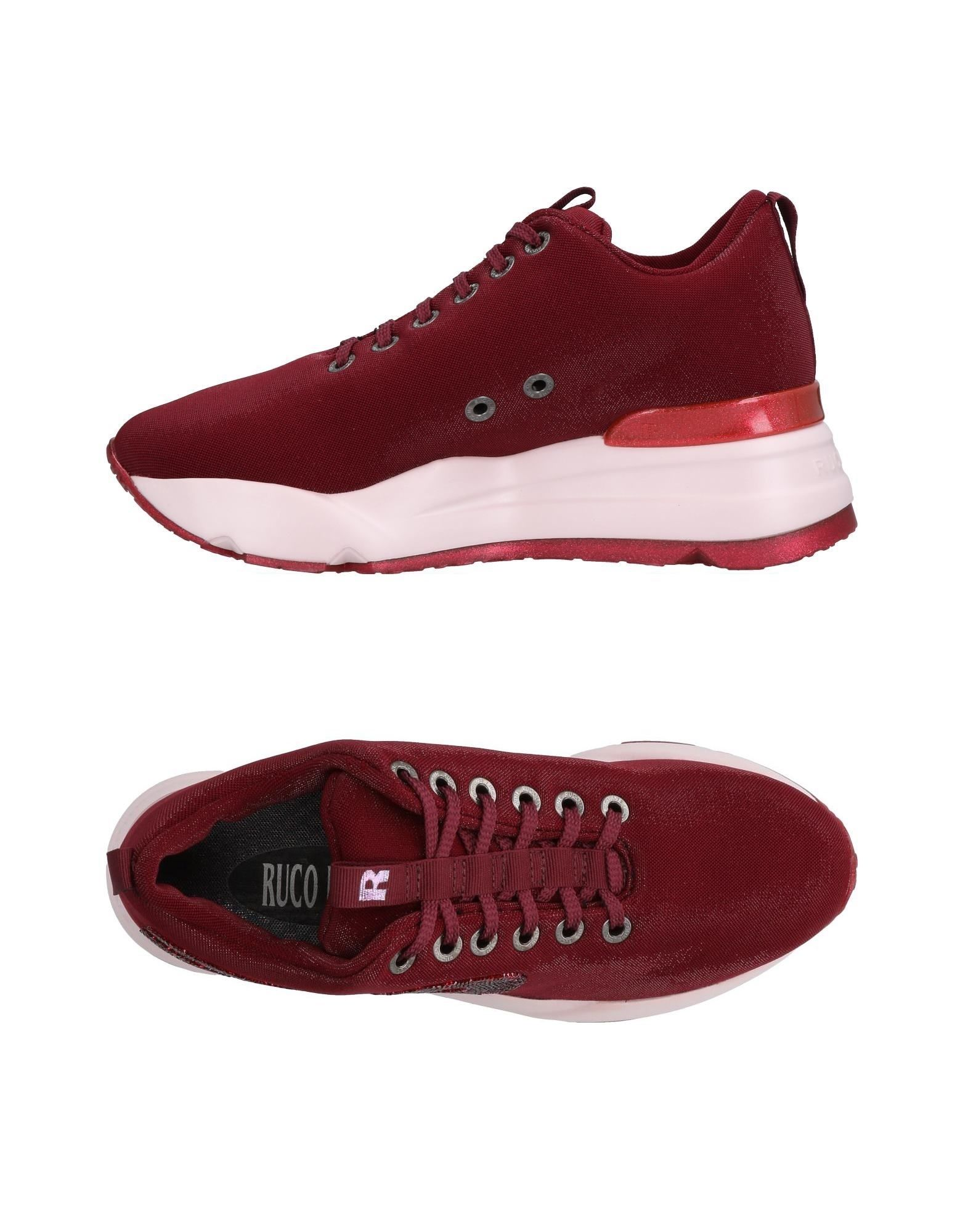 Sneakers 11478632BA Ruco Line Donna - 11478632BA Sneakers 22b004