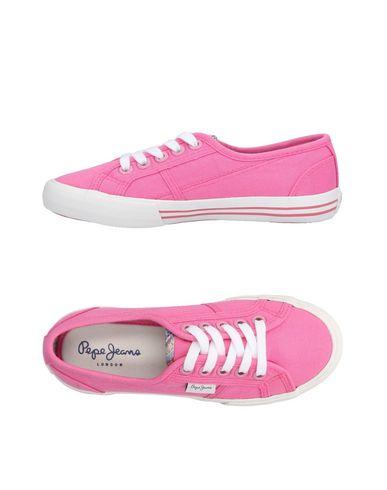 PEPE JEANS - Sneakers