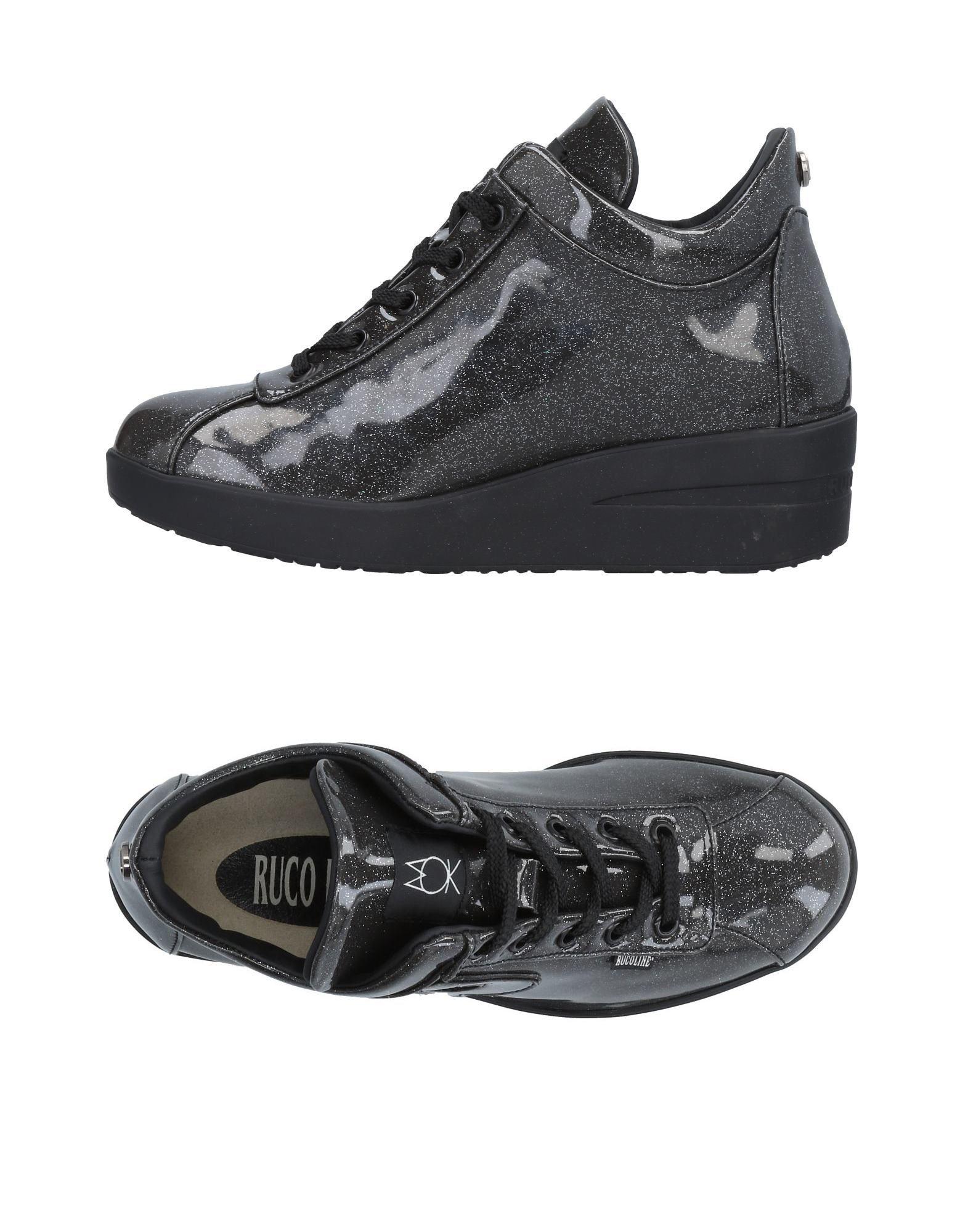 Baskets Ruco Line Femme - Baskets Ruco Line Plomb Nouvelles chaussures pour hommes et femmes, remise limitée dans le temps