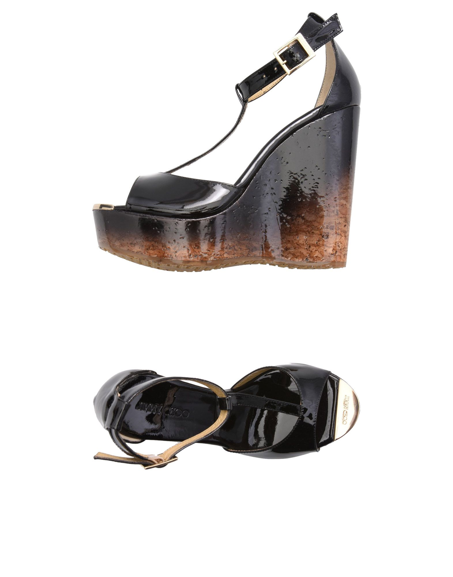 Jimmy Choo Sandals - Women Jimmy  Choo Sandals online on  Jimmy Australia - 11478641CM 95d213