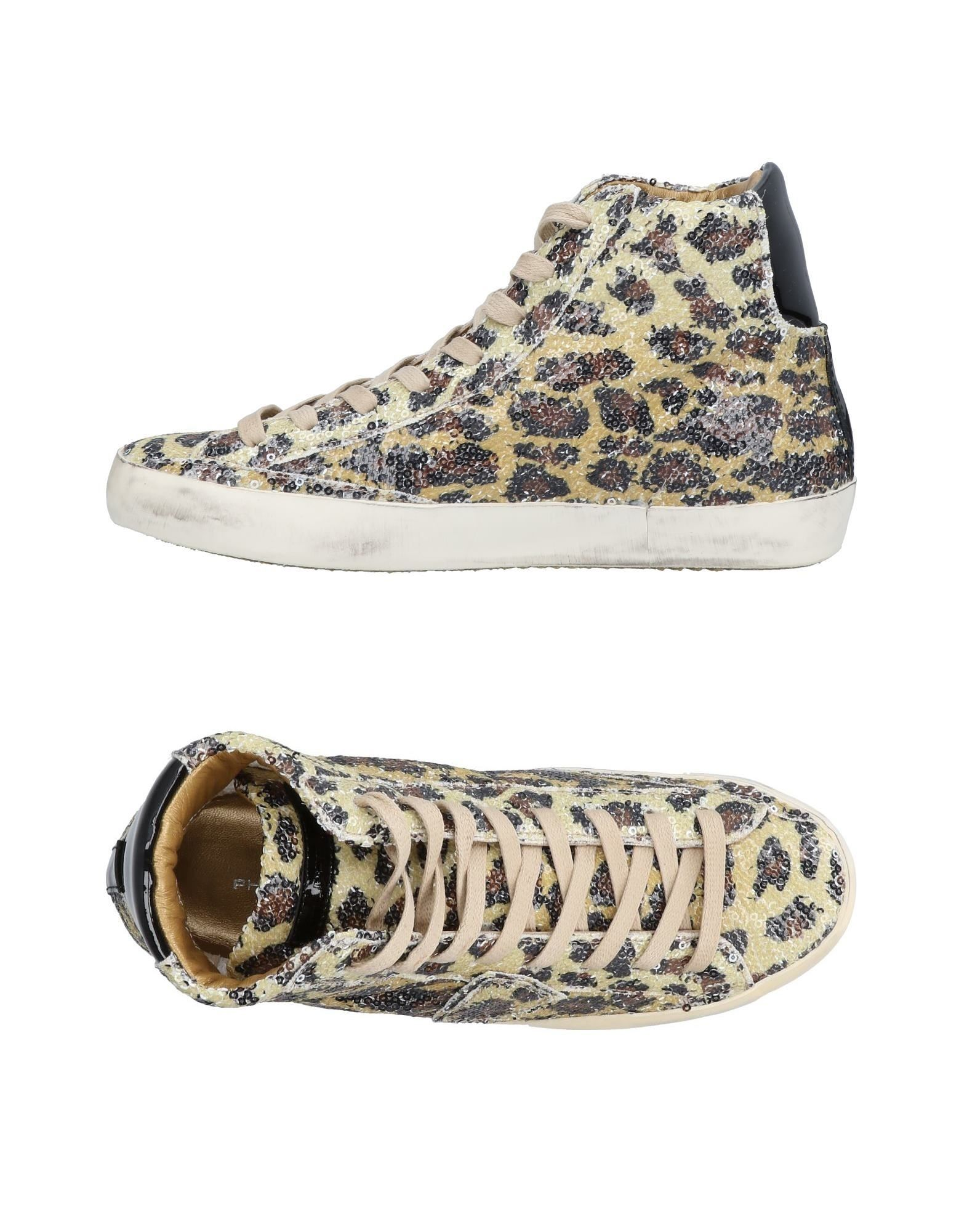 Sneakers Philippe Model Donna - 11478642AB
