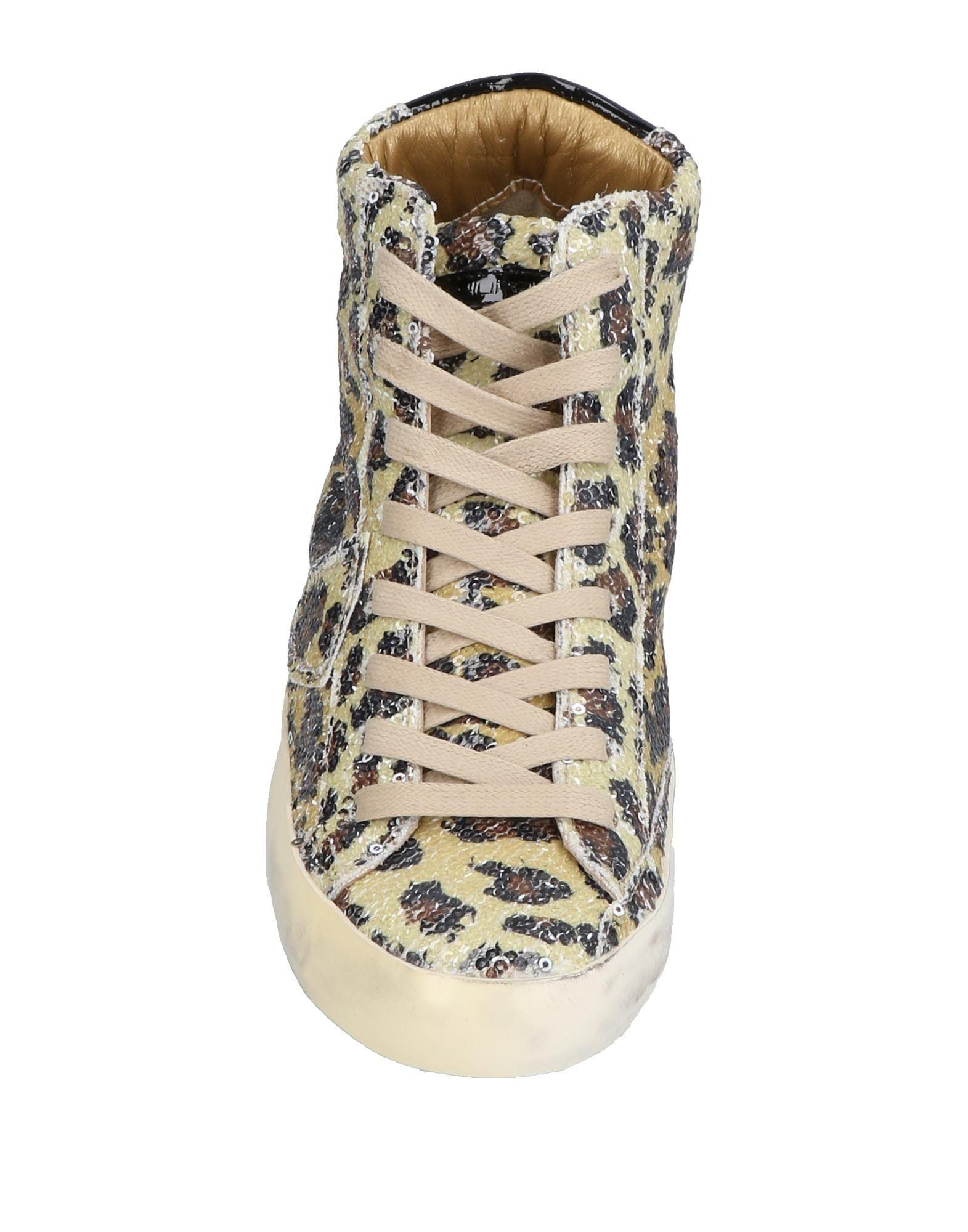 Stilvolle billige Schuhe Damen Philippe Model Sneakers Damen Schuhe  11478642AB 1d0b0d