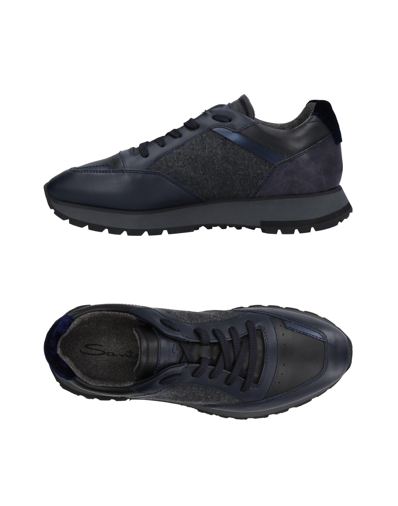 Sneakers Santoni Uomo - 11478643JV elegante