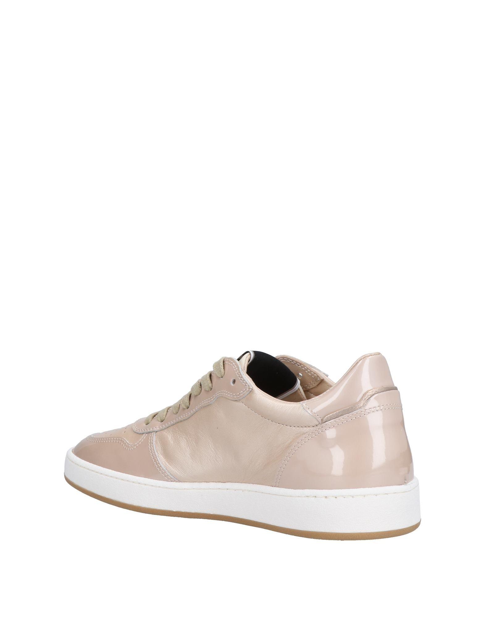 Stilvolle billige Schuhe Damen Philippe Model Sneakers Damen Schuhe  11478644AT 985a5b