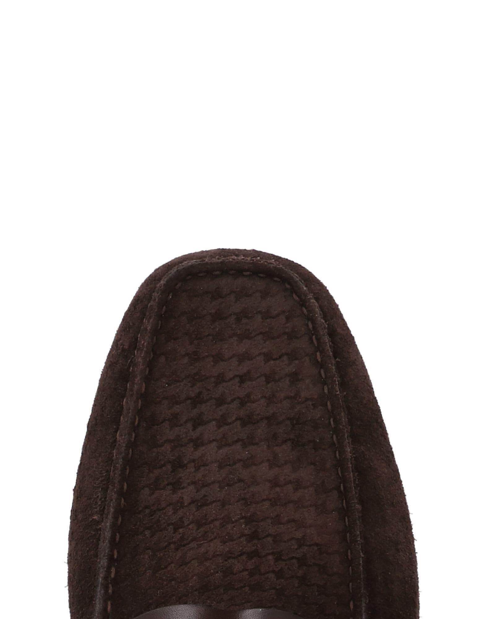 Santoni Mokassins Herren Qualität  11478649HF Gute Qualität Herren beliebte Schuhe c71141