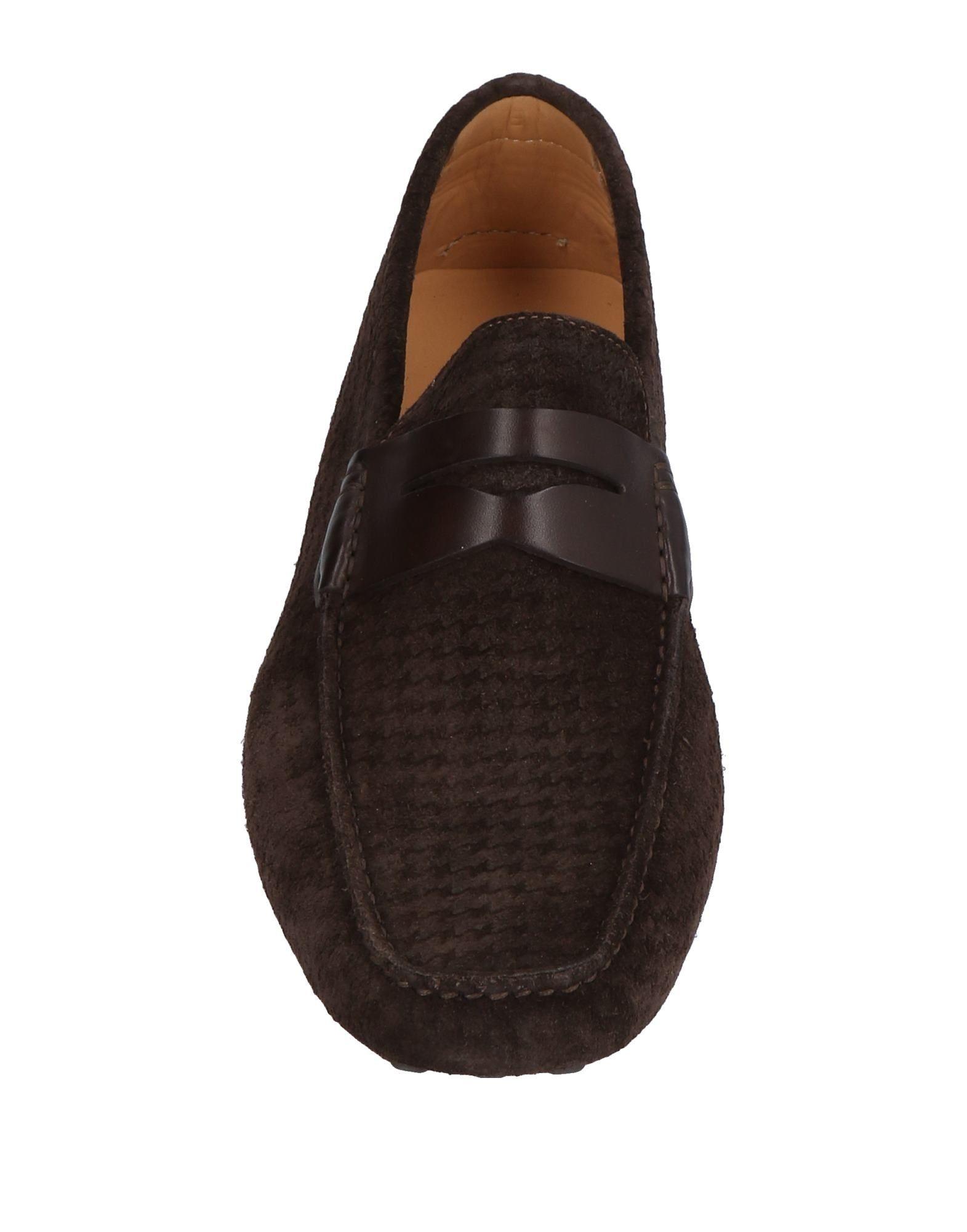 Santoni Heiße Mokassins Herren  11478649HF Heiße Santoni Schuhe fed079