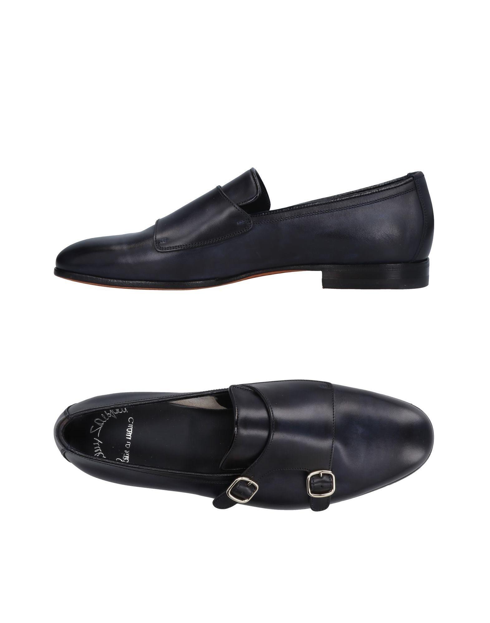 Santoni Mokassins Herren  11478653ST Gute Qualität beliebte Schuhe