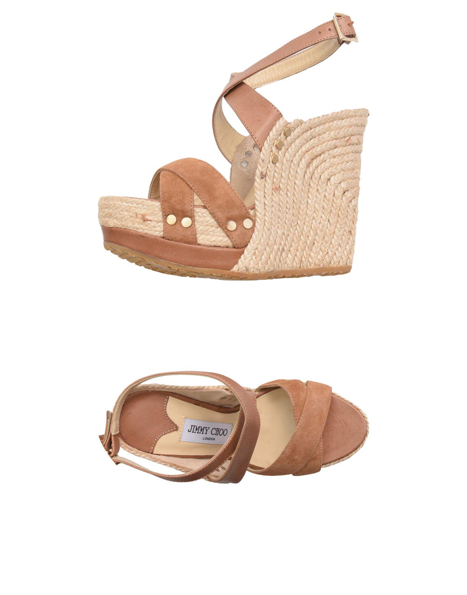Jimmy Choo Sandals - Women Jimmy  Choo Sandals online on  Jimmy Australia - 11478667JO dff52b