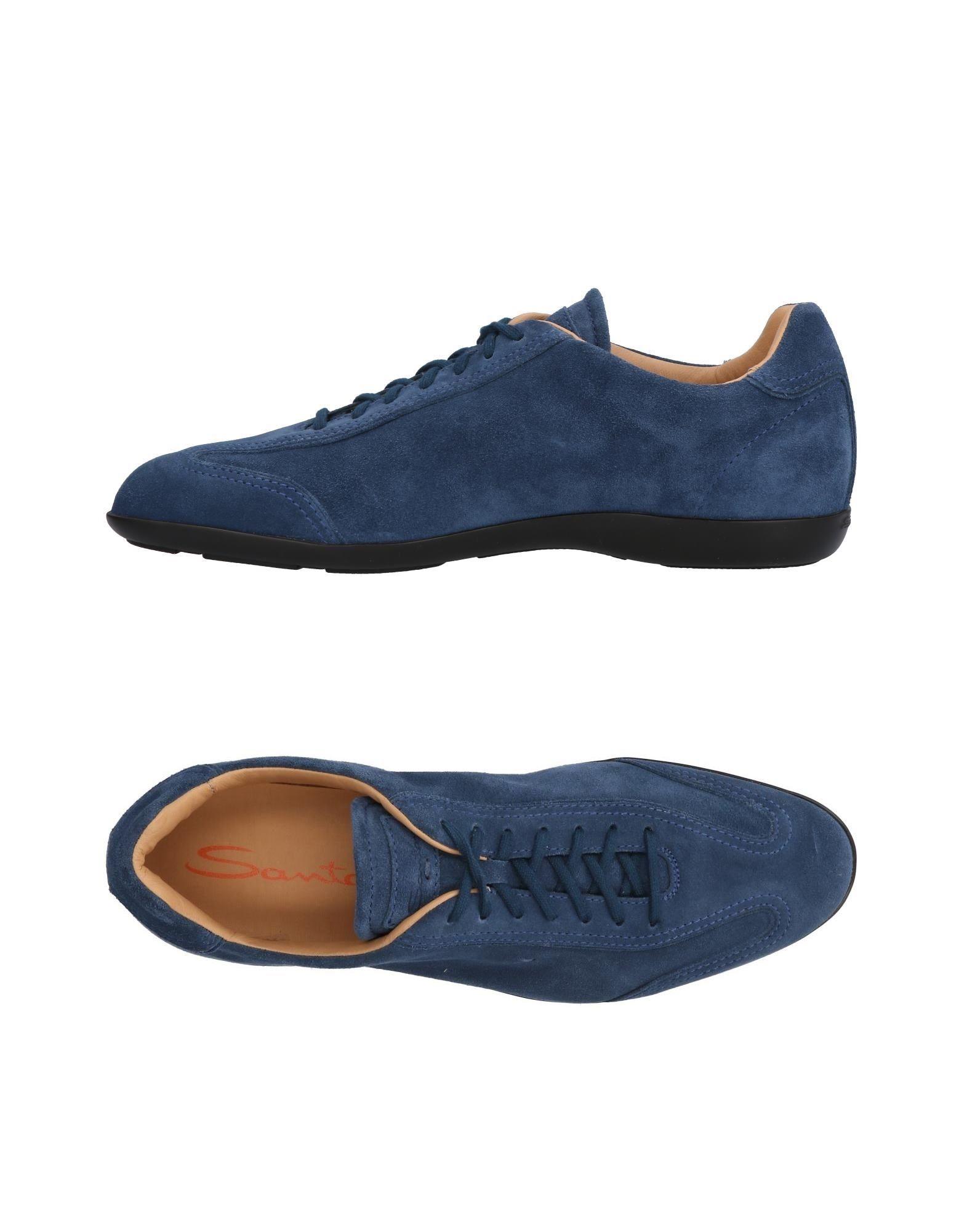 Santoni Sneakers Herren  11478672QX Gute Qualität beliebte Schuhe