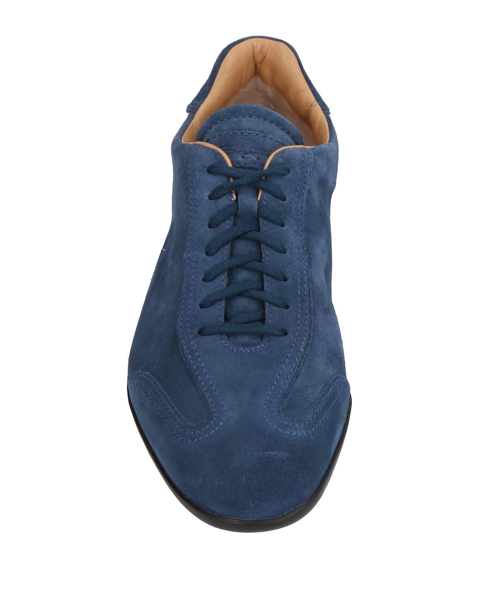 Haltbare Mode billige Santoni Schuhe Santoni billige Sneakers Herren  11478672QX Heiße Schuhe 093369