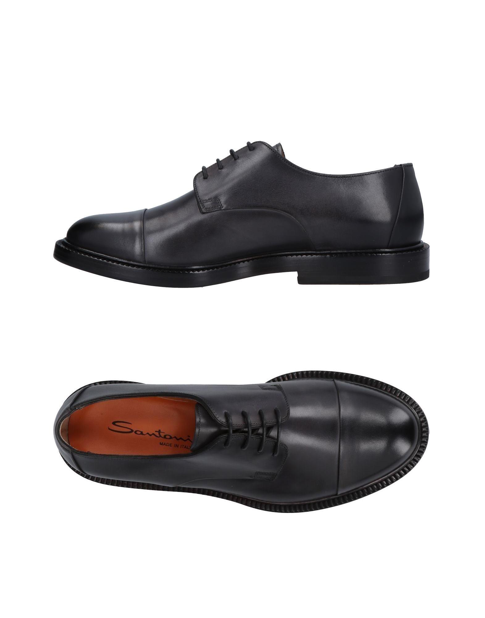 Santoni Schnürschuhe Herren  11478673GC Gute Qualität beliebte Schuhe