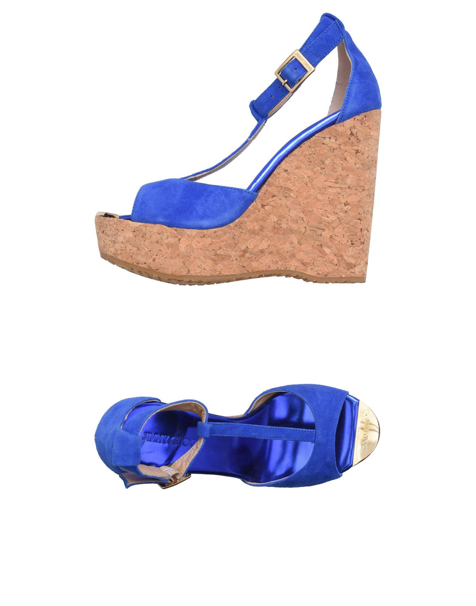 Jimmy Jimmy Choo Sandals - Women Jimmy Jimmy Choo Sandals online on  United Kingdom - 11478690XE c575df