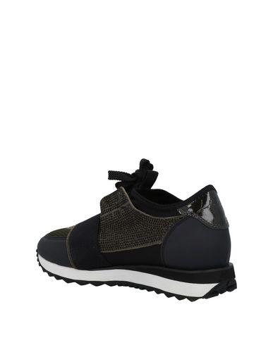 Sneakers Lola Vert Lola Sneakers Militaire Militaire Cruz Cruz Lola Vert tESAqn