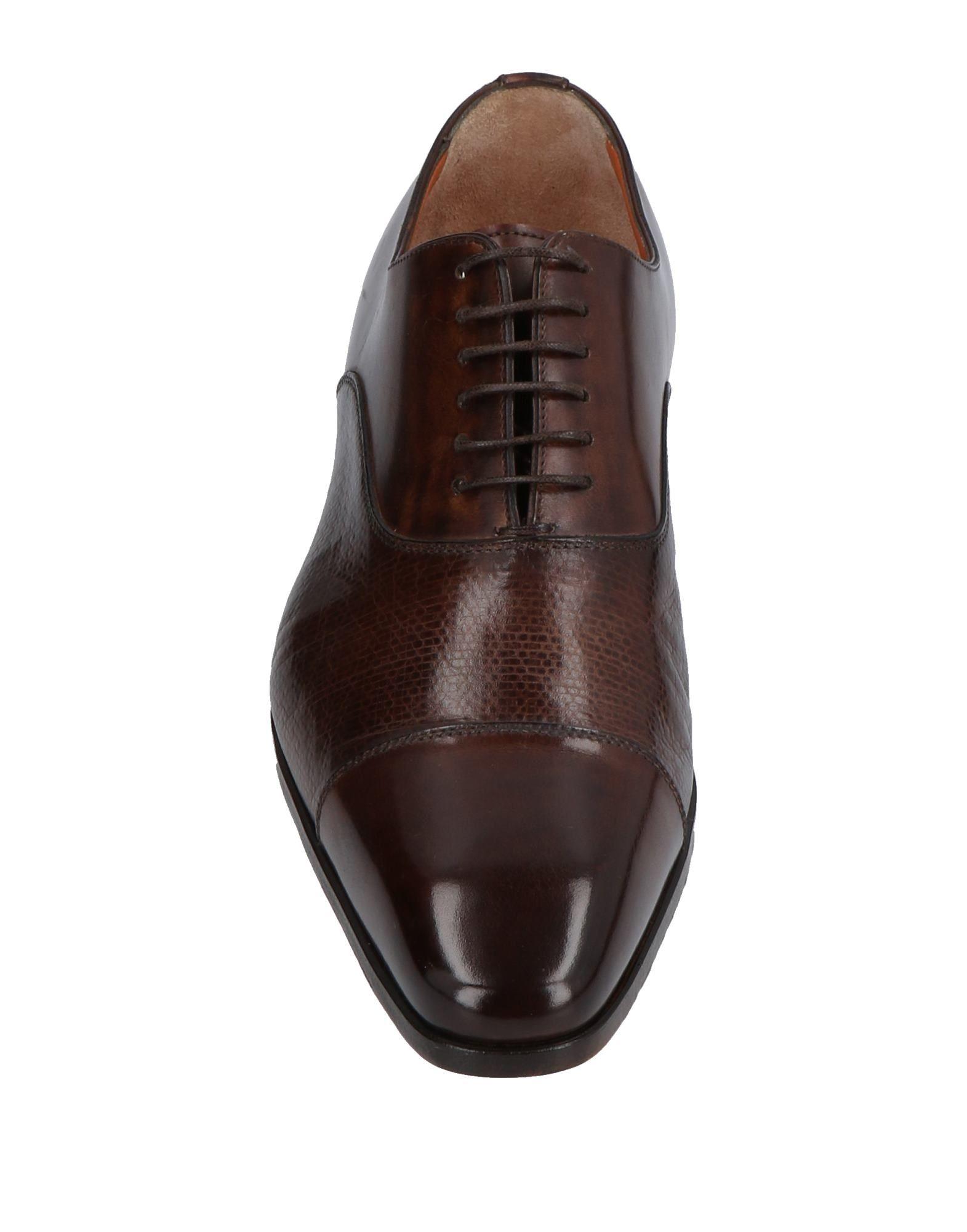 Santoni Gute Schnürschuhe Herren  11478693KN Gute Santoni Qualität beliebte Schuhe 2432fb