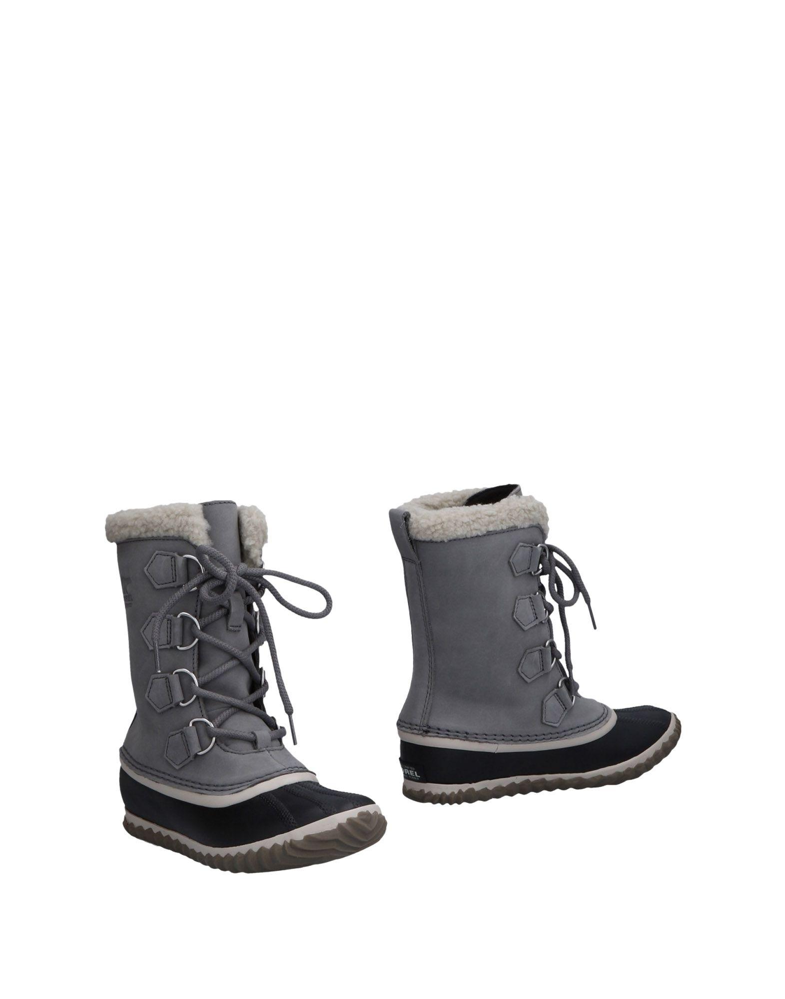 Sorel Stiefelette Damen  11478694JX beliebte Gute Qualität beliebte 11478694JX Schuhe d306fa