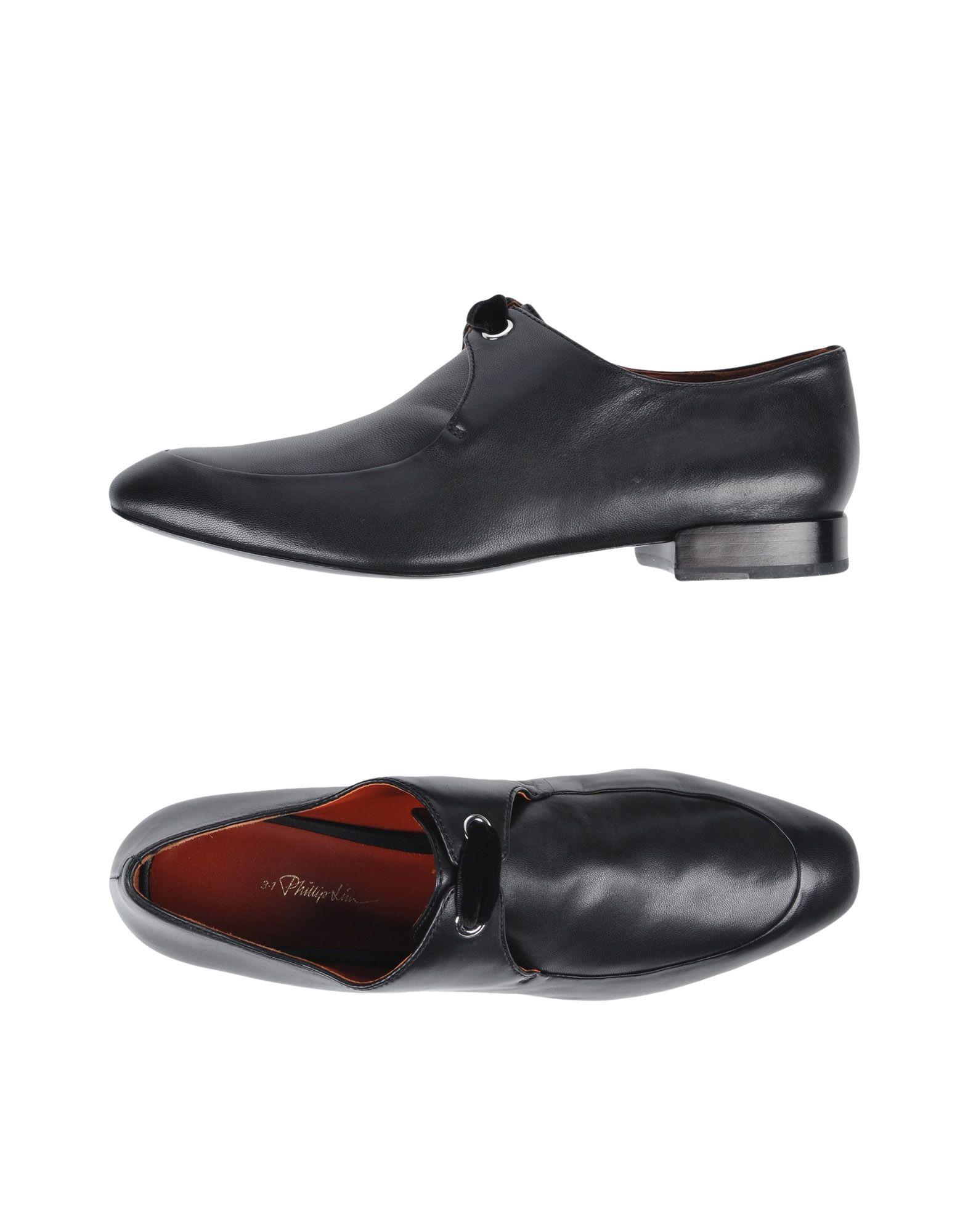 Stilvolle billige Schuhe 3.1 Phillip Lim Schnürschuhe Damen  11478696AG