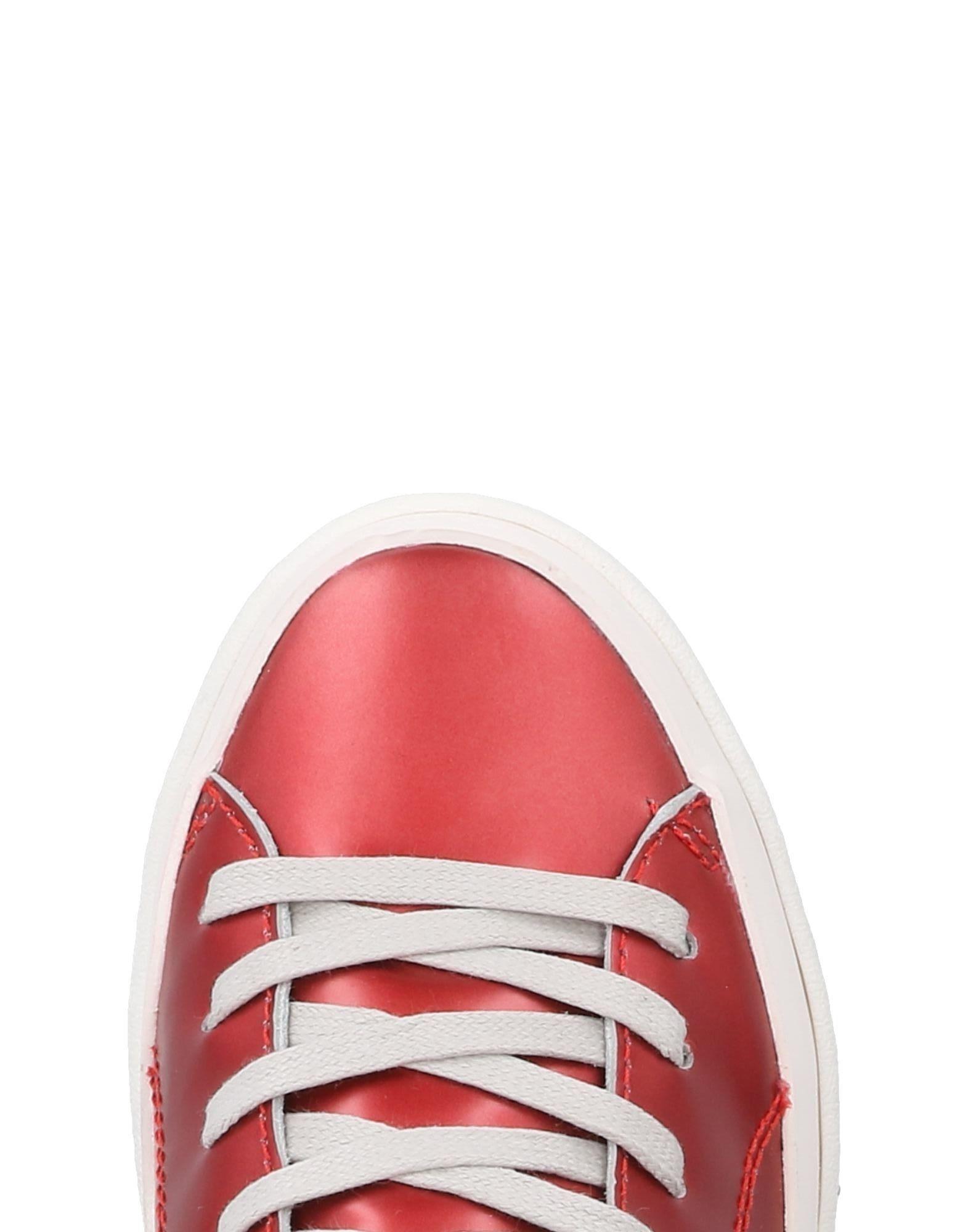 Stilvolle Sneakers billige Schuhe Philippe Model Sneakers Stilvolle Damen  11478699MX 10ea94