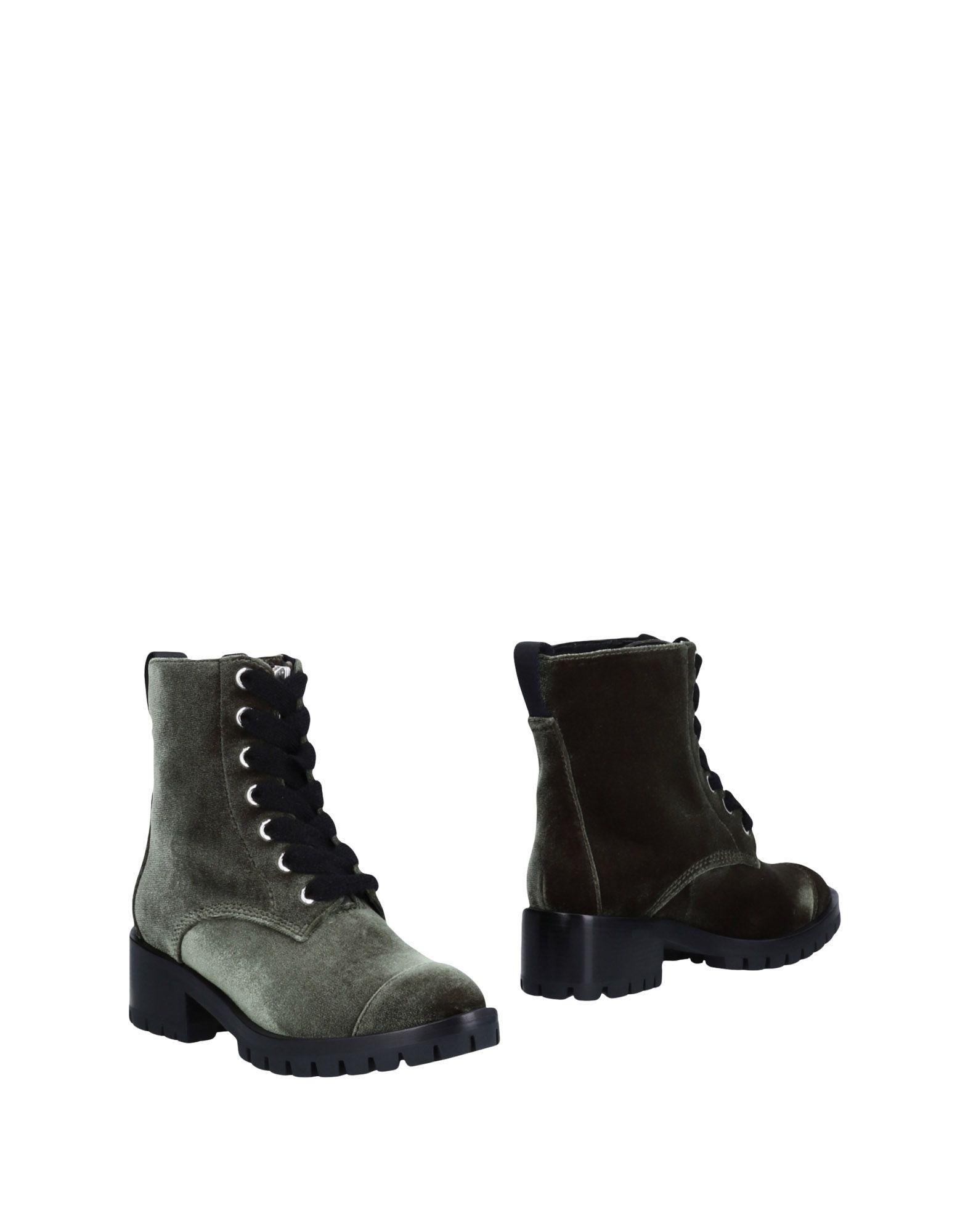 Rabatt Schuhe 3.1 Phillip Lim Stiefelette Damen  11478716GX