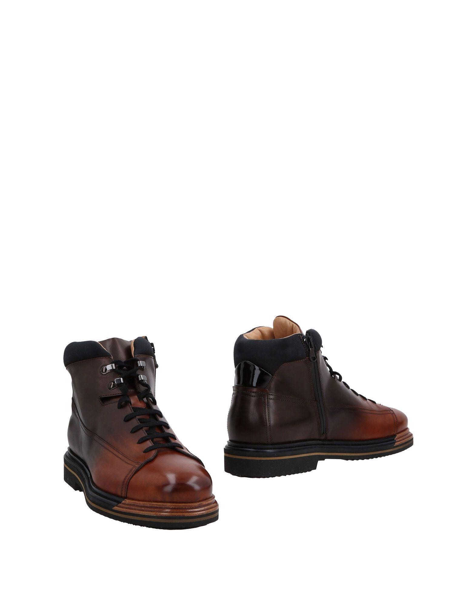Santoni Stiefelette Herren  11478719XX Gute Qualität beliebte Schuhe