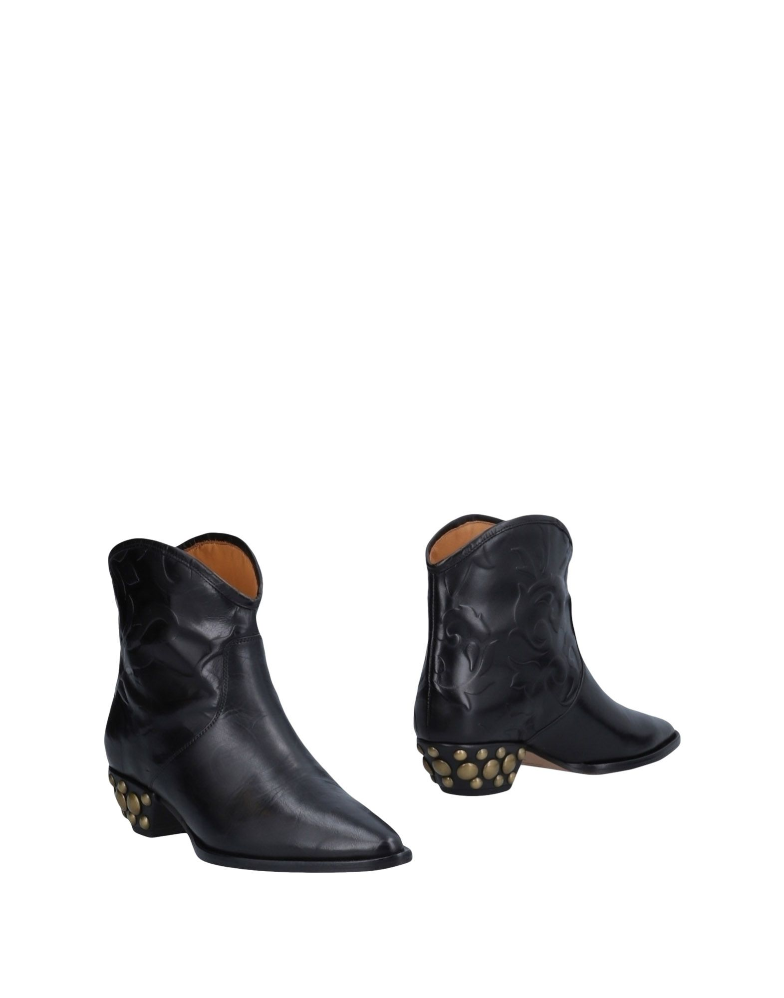 Isabel Marant Stiefelette Damen  11478732UIGünstige gut aussehende Schuhe