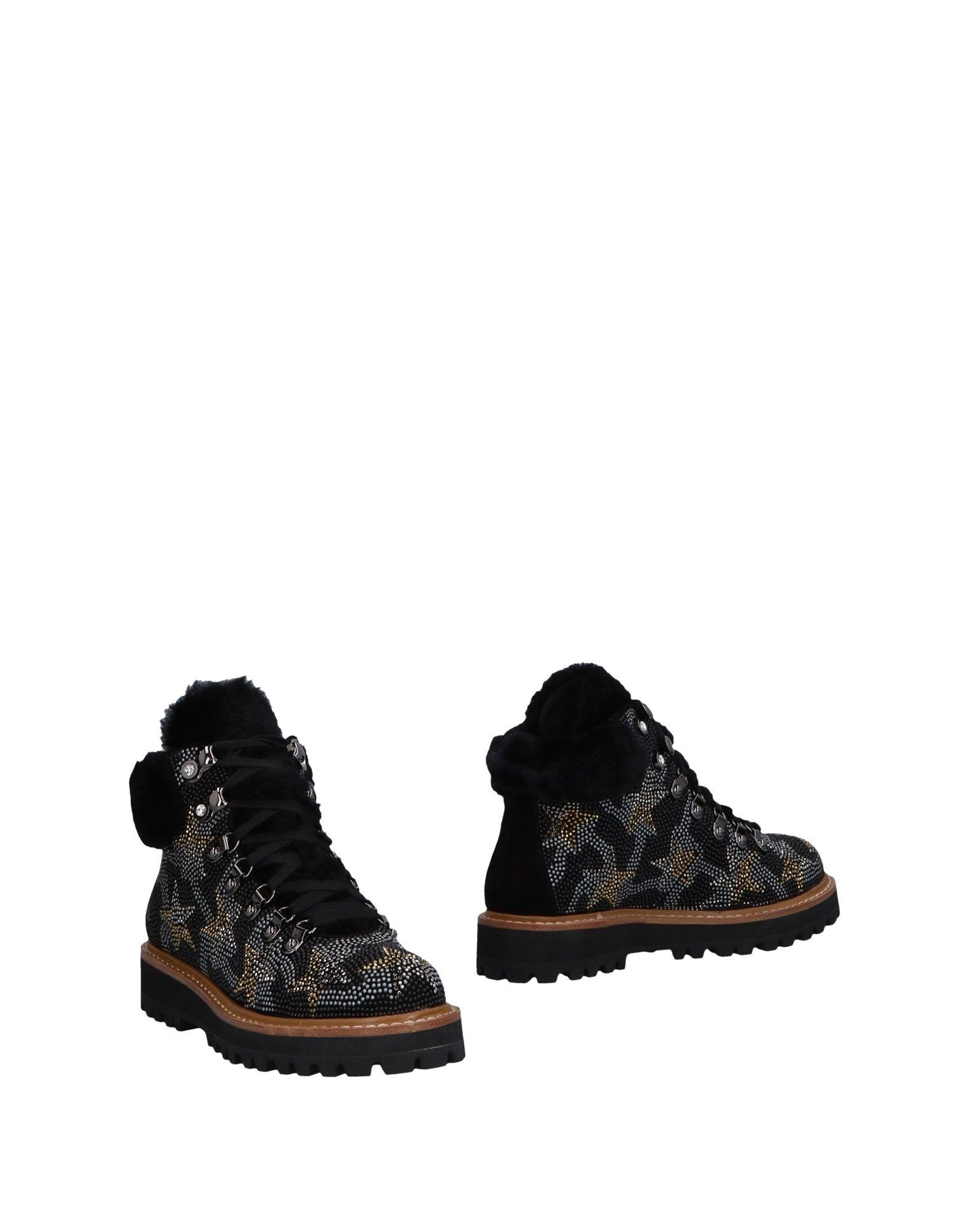 Bottine Lola Cruz Femme - Bottines Lola Cruz Noir Dernières chaussures discount pour hommes et femmes