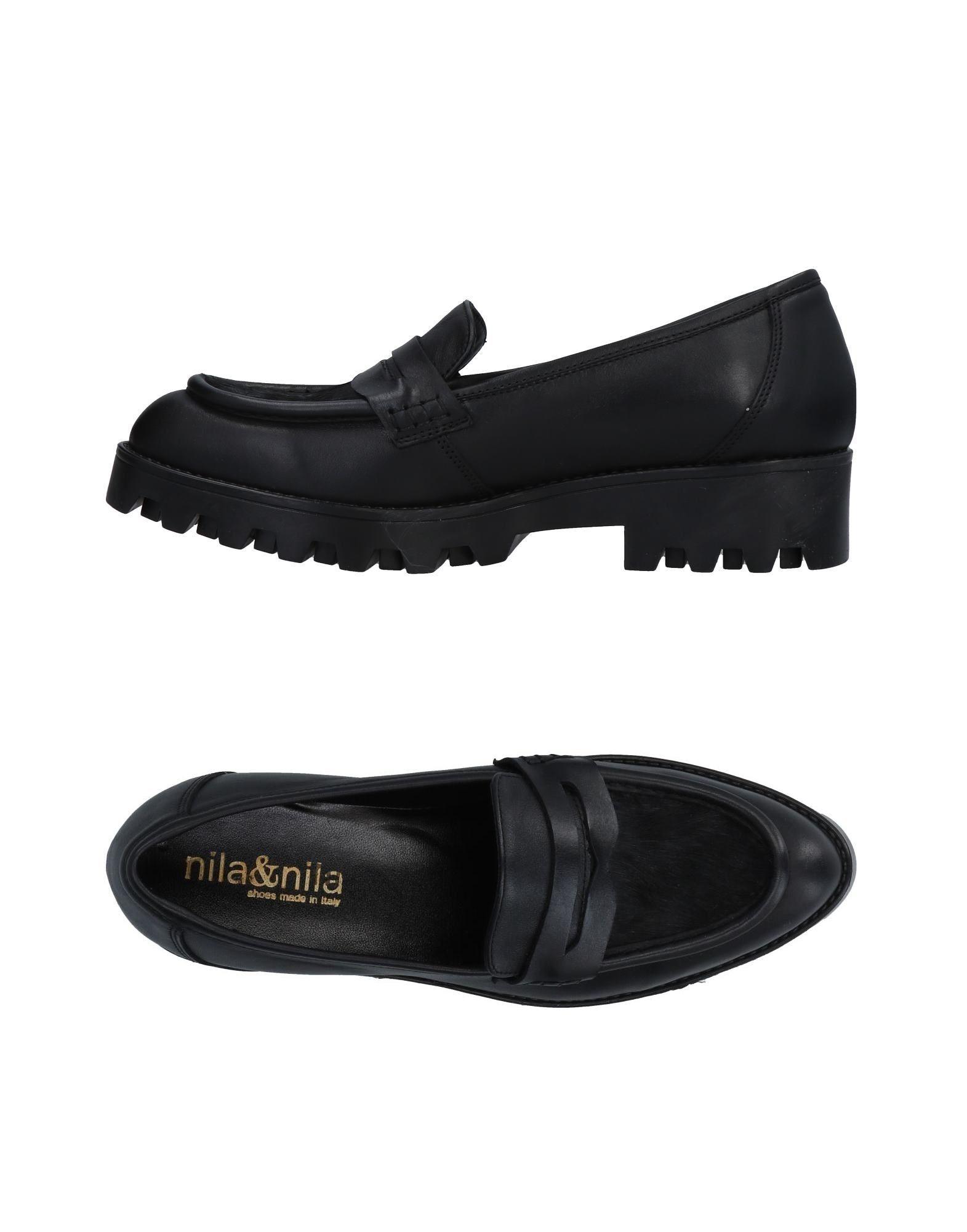Nila & Nila Mokassins Damen  11478746OO Gute Qualität beliebte Schuhe