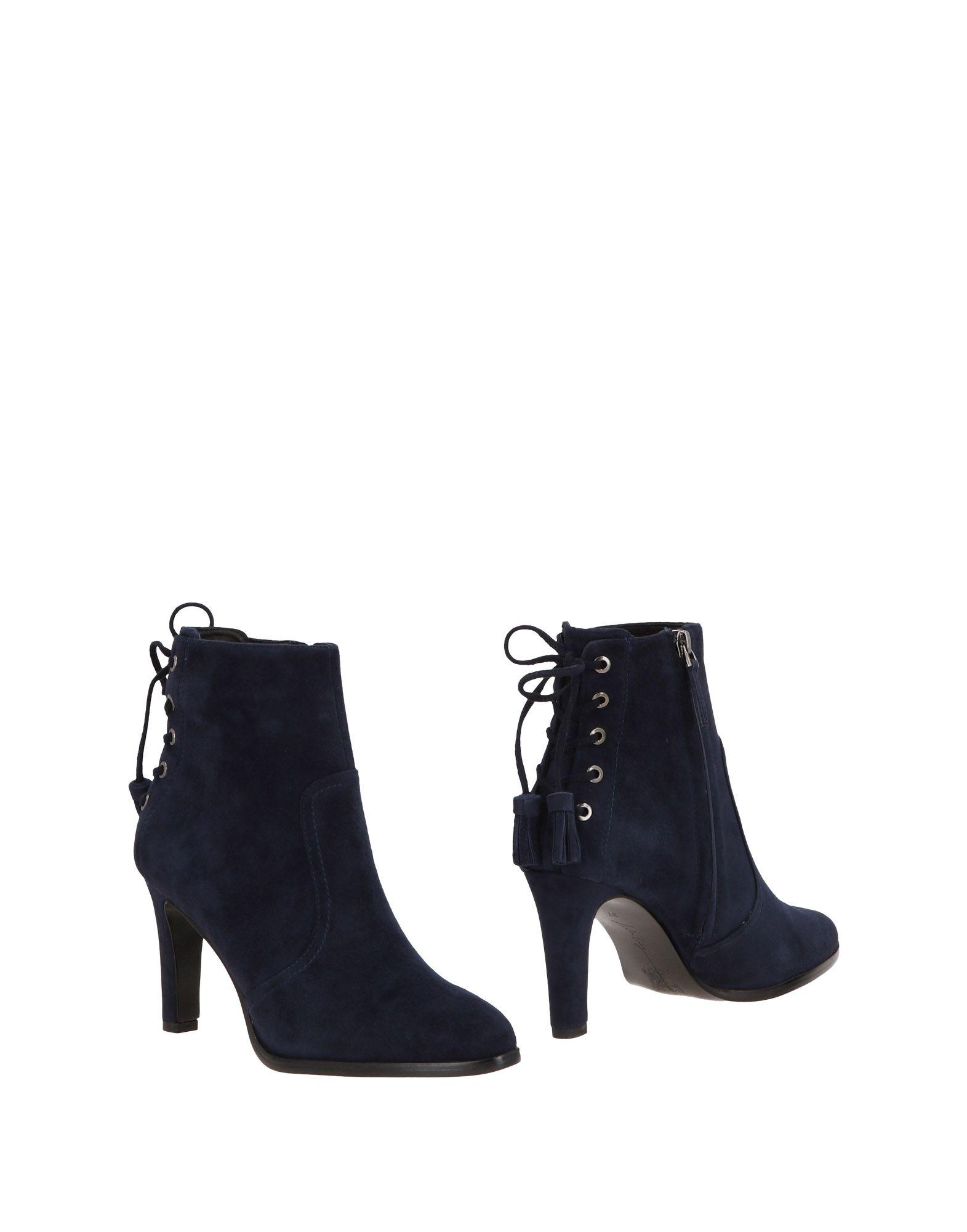 Bottine Lola Cruz Femme - Bottines Lola Cruz Noir Chaussures casual sauvages