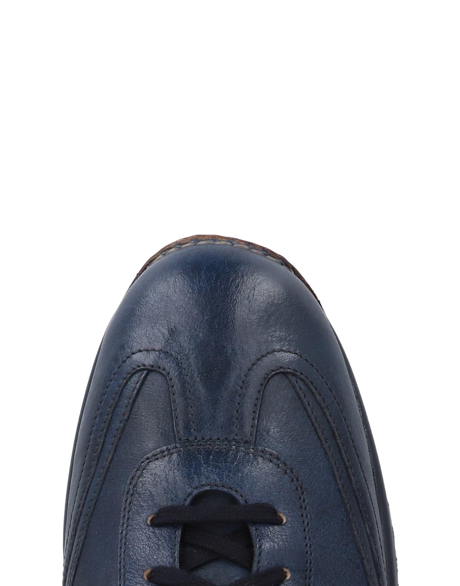 Santoni Sneakers Herren  11478760BU Schuhe Gute Qualität beliebte Schuhe 11478760BU c8cb55