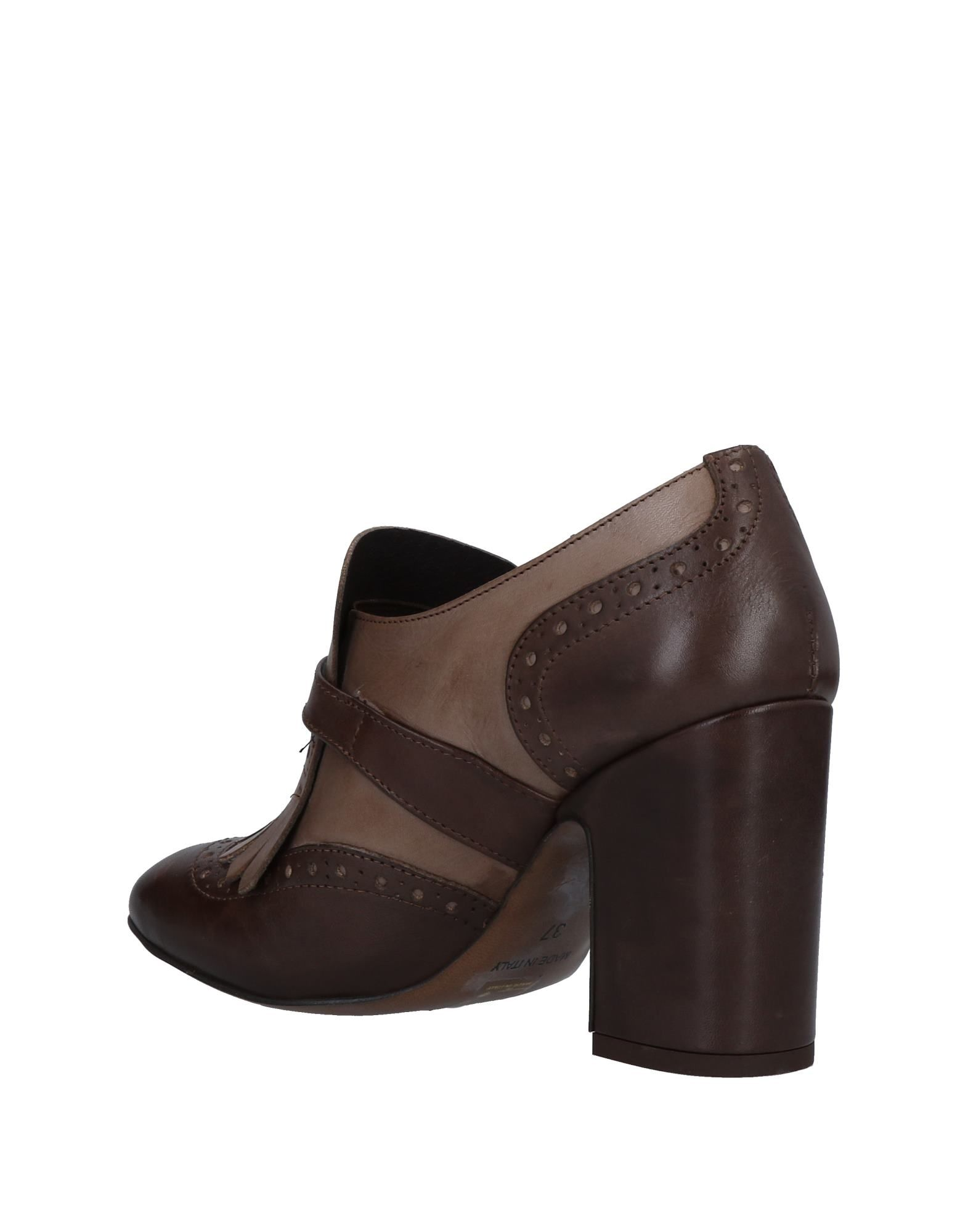 Nila  & Nila Mokassins Damen  Nila 11478772WH Gute Qualität beliebte Schuhe 8d1116