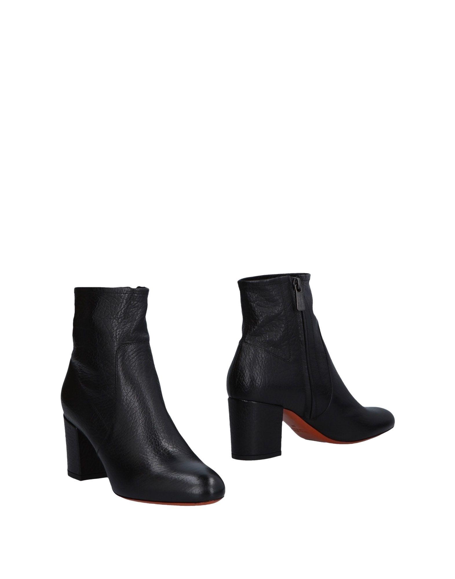 Santoni Stiefelette Damen  11478775TDGünstige gut aussehende Schuhe